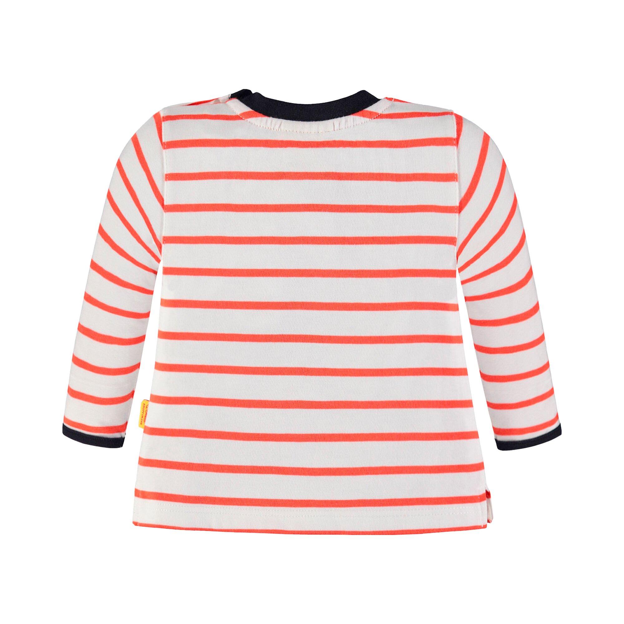 steiff-sweatshirt-ringel-bar