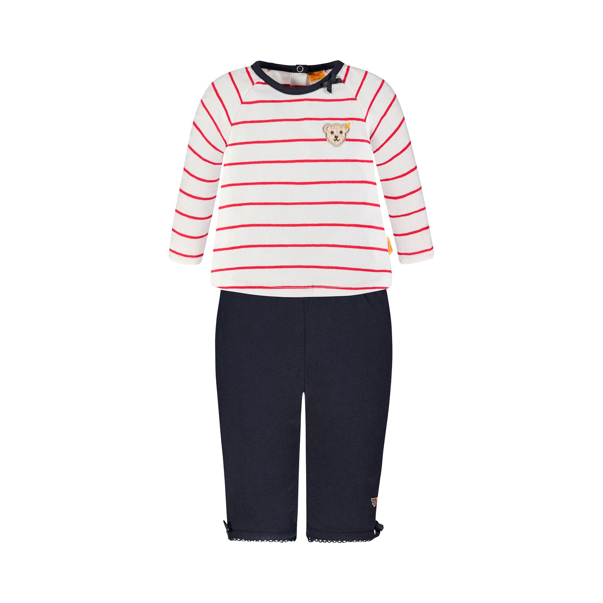steiff-2-tlg-set-shirt-langarm-und-leggings