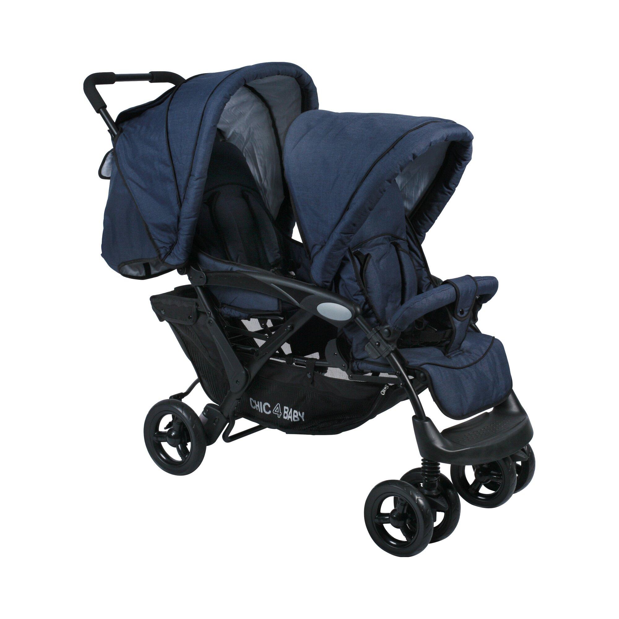 chic-4-baby-duo-zwillings-und-kinderwagen-geschwisterwagen-blau