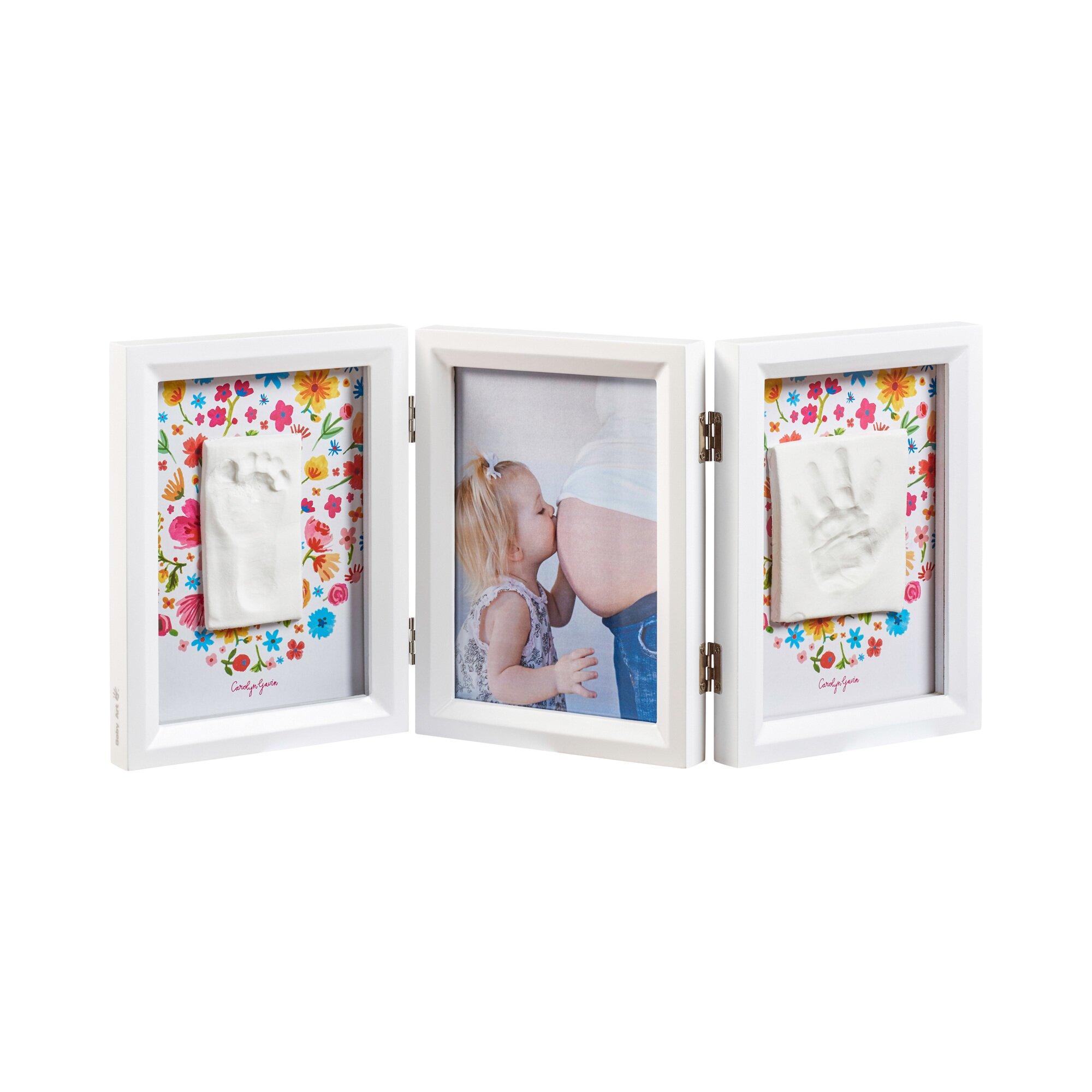 baby-art-bastelset-3er-bilderrahmen-my-baby-touch-by-carolyn-gavin