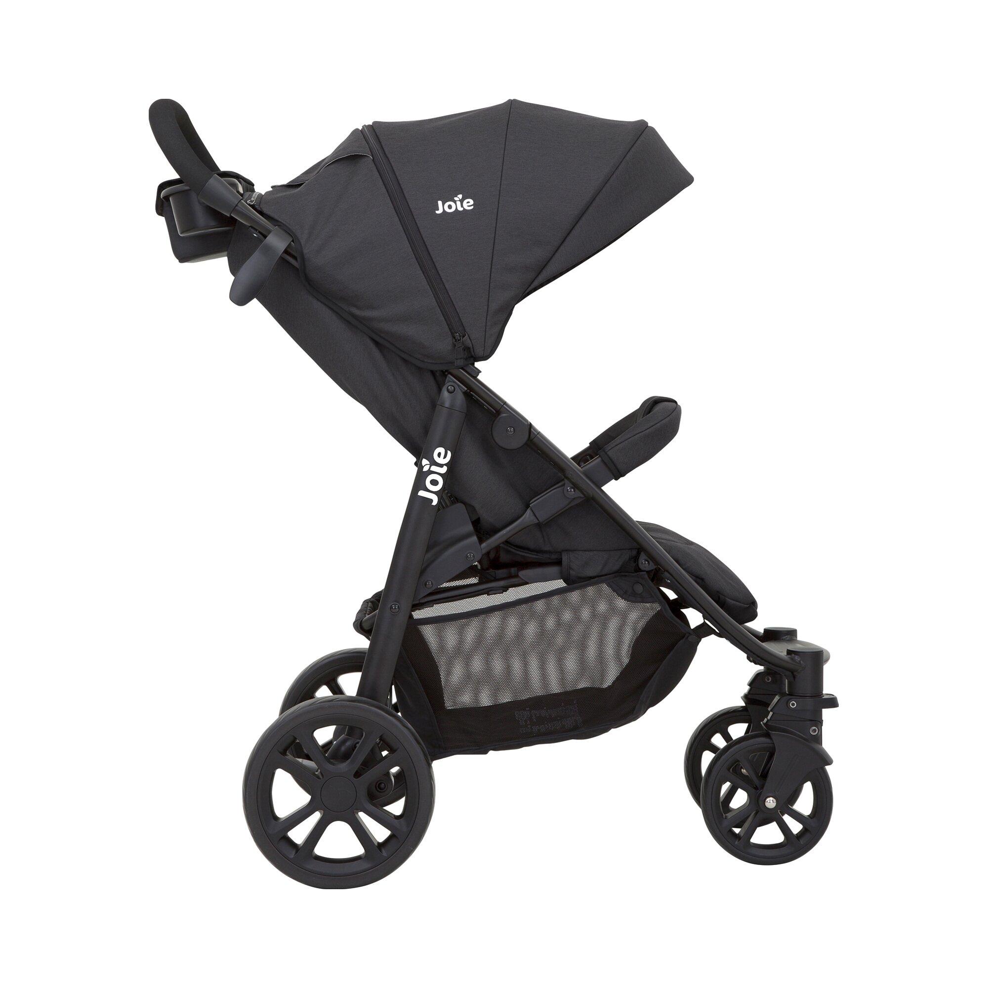 joie-litetrax-4-kinderwagen-sportwagen-schwarz