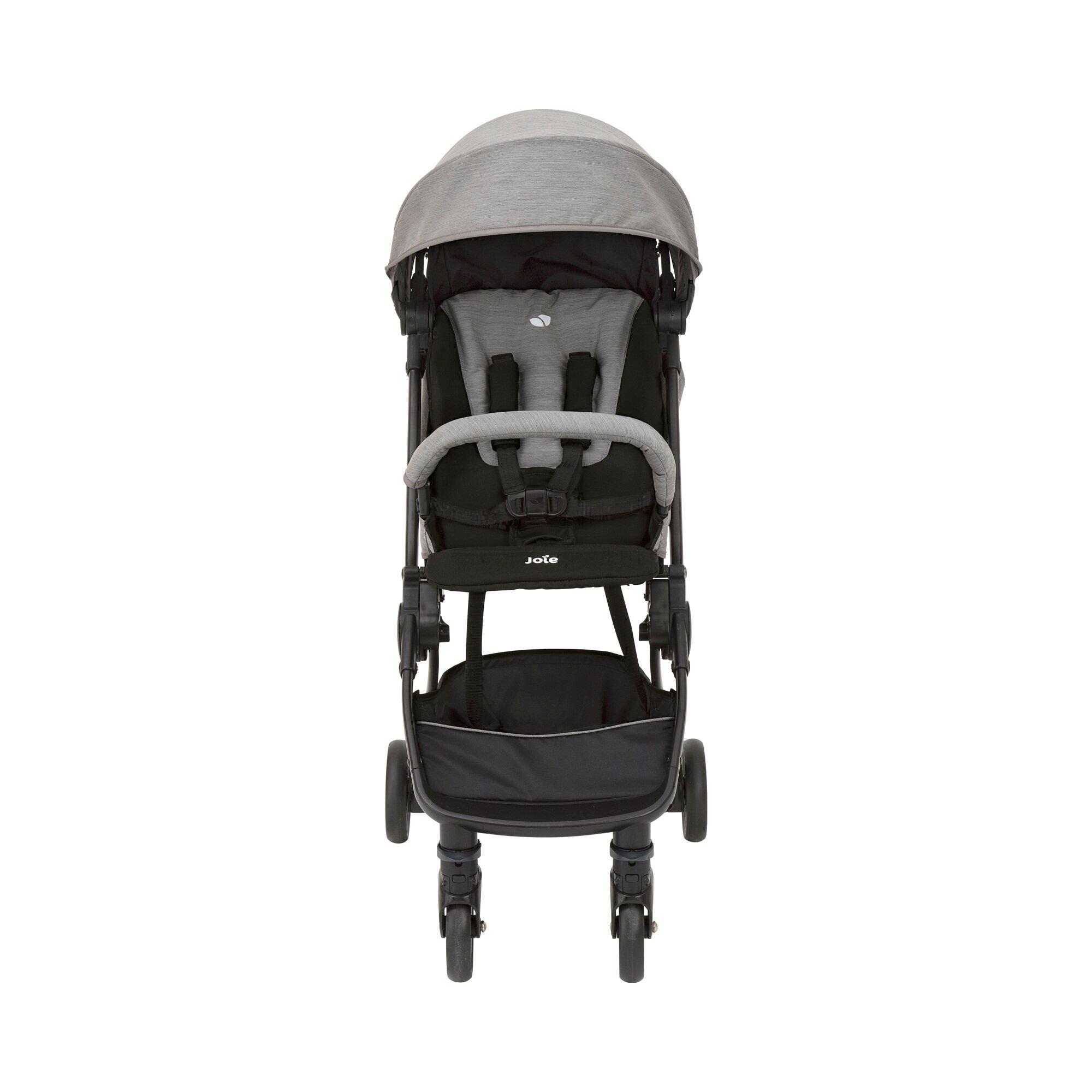 joie-pact-lite-buggy-design-2018-grau