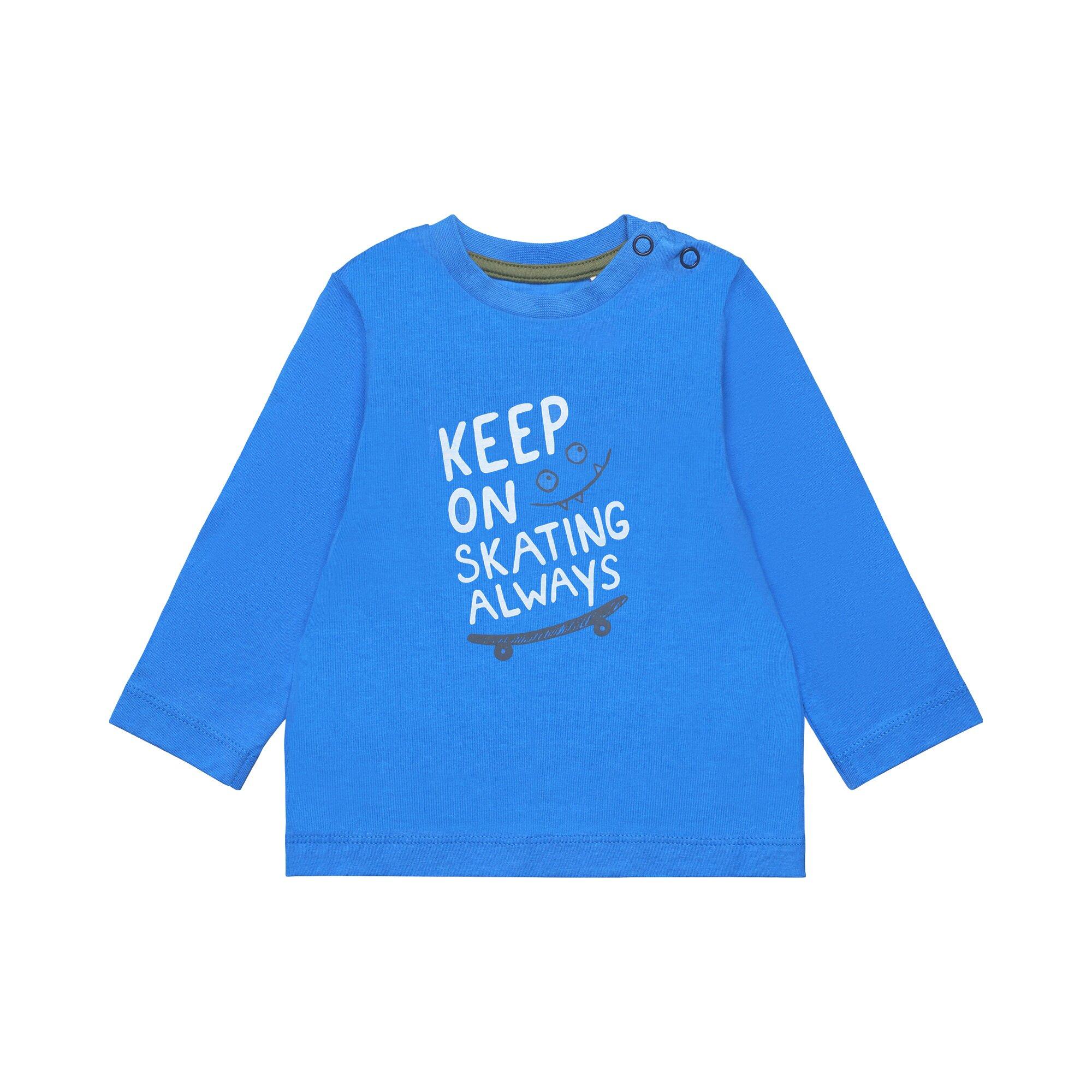 Esprit Shirt langarm Skating
