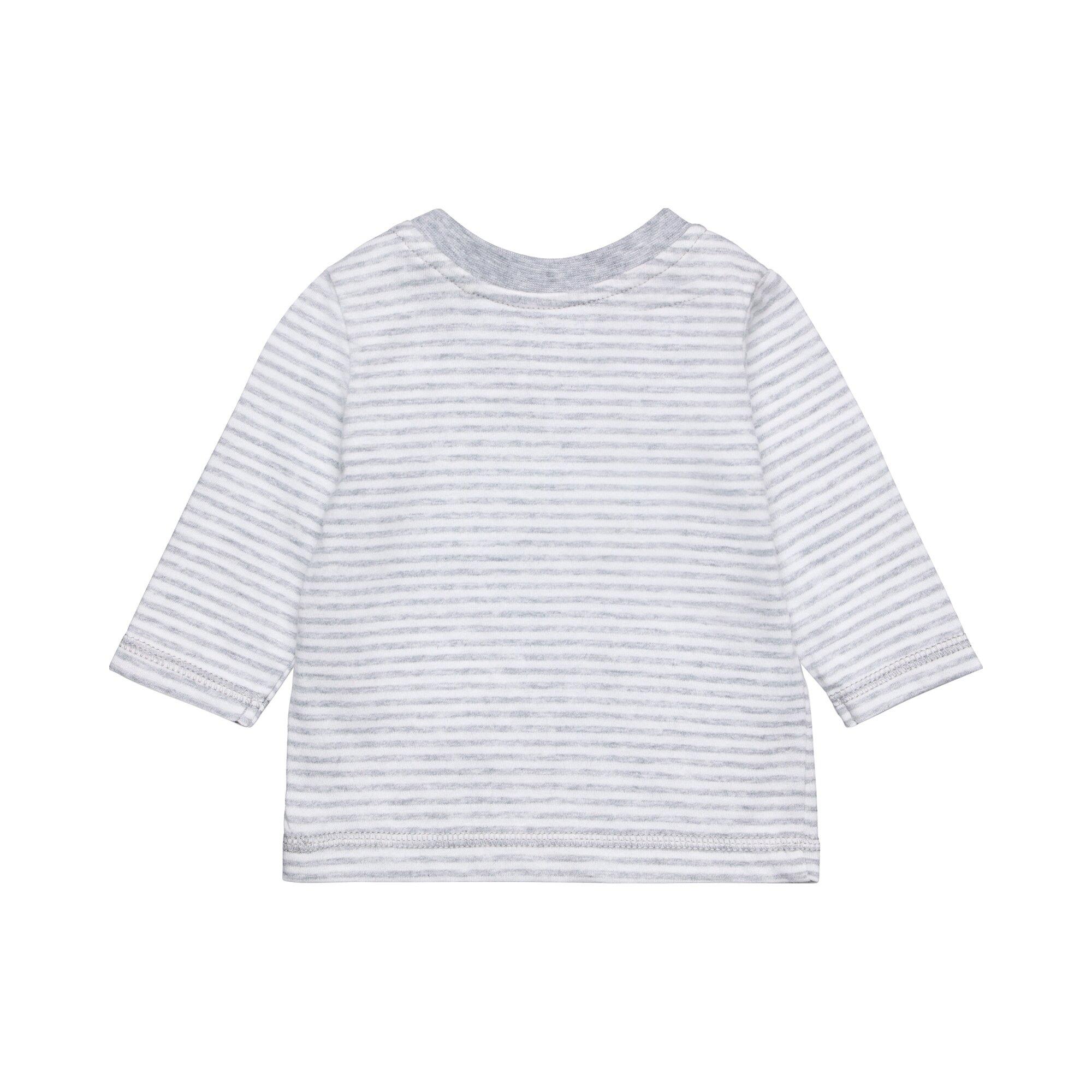 esprit-shirt-langarm-ringel