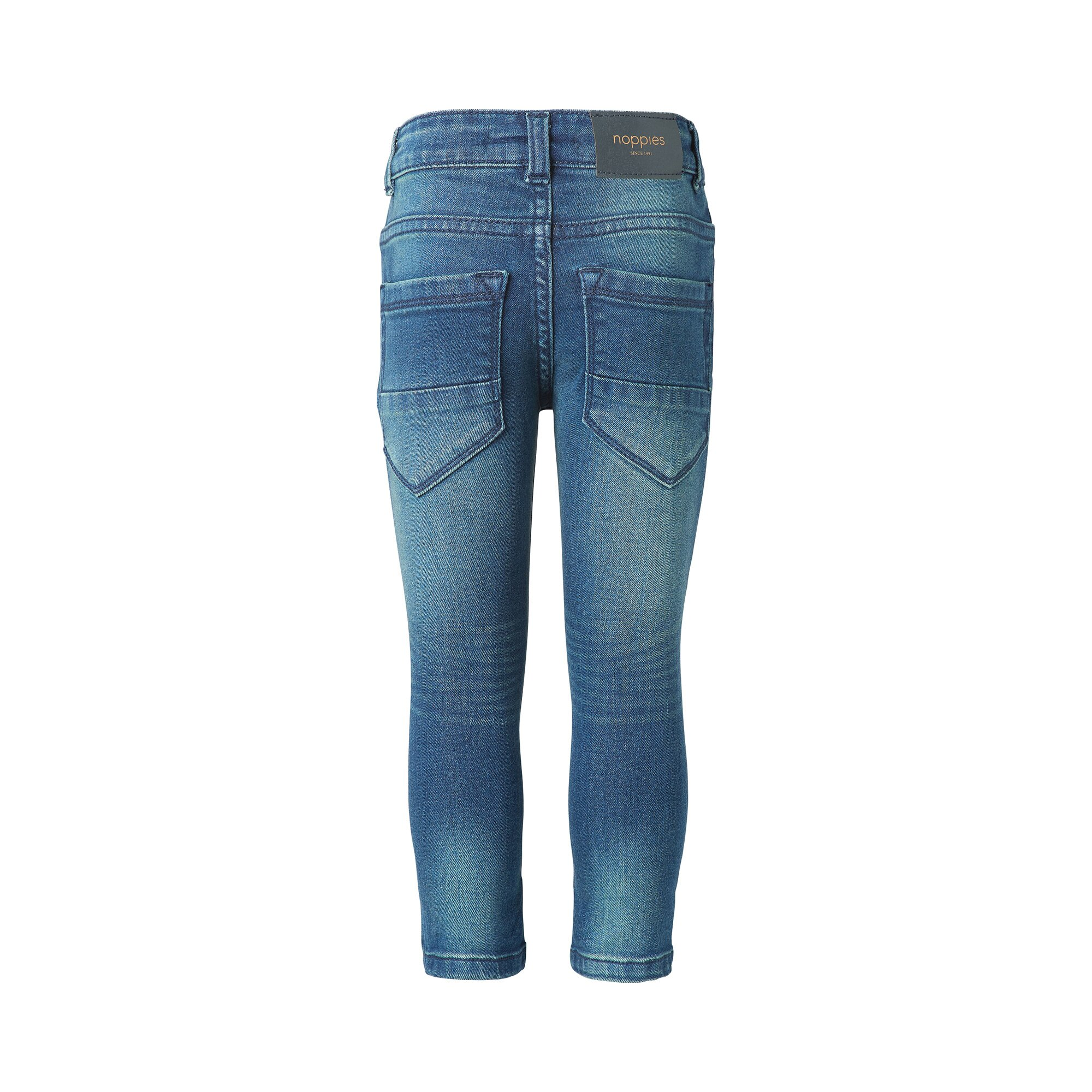 noppies-jeans-slim-krasna