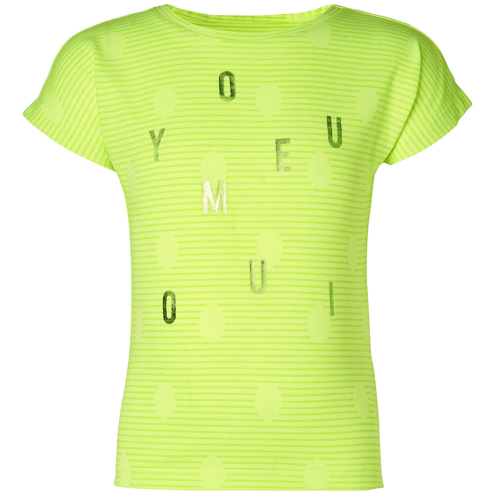 Noppies T-Shirt Buchstaben Krenek