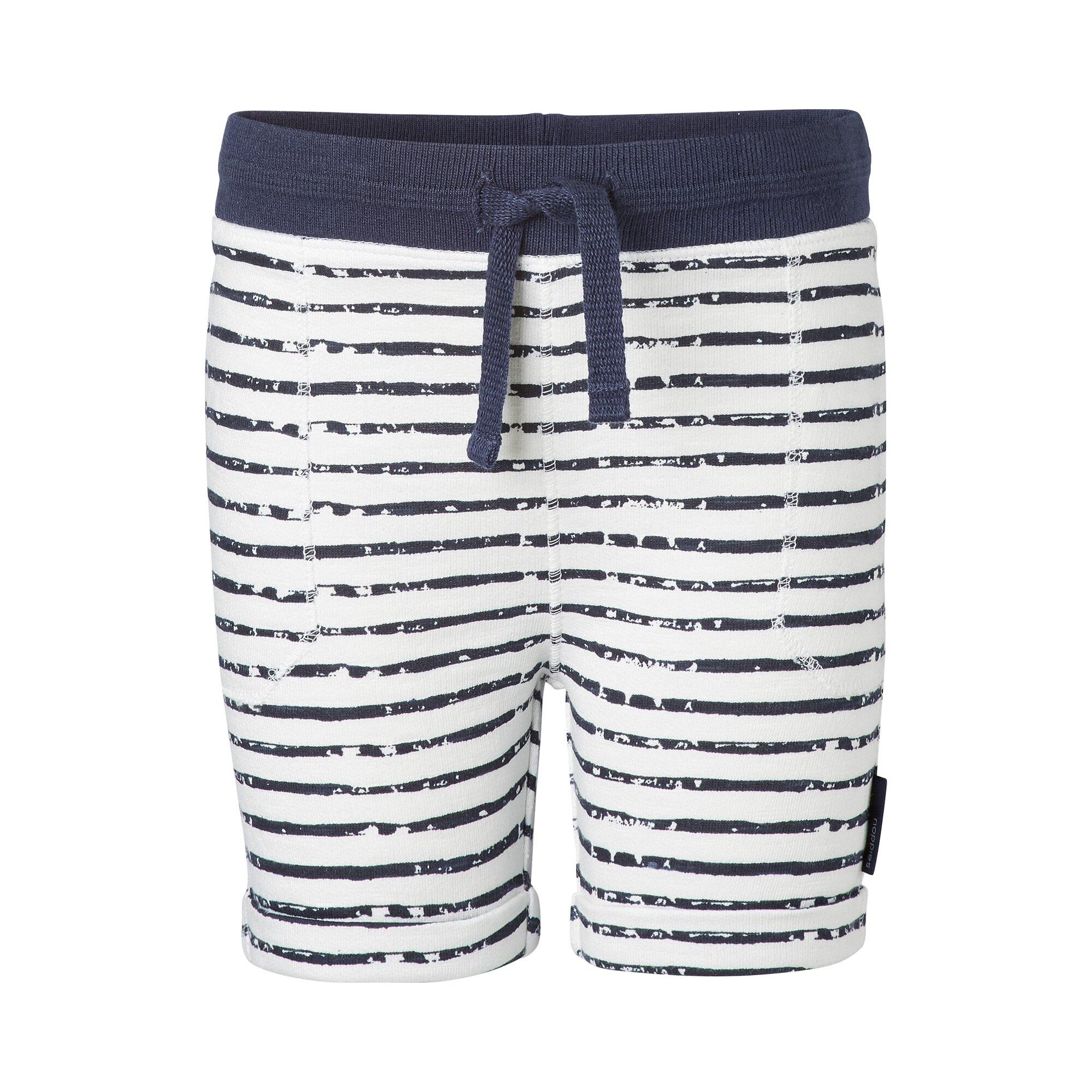 Noppies Shorts Ringel Merzen