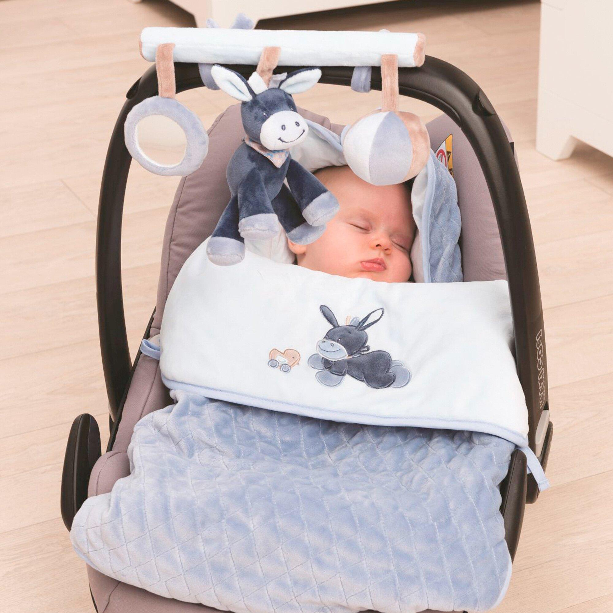 nattou-babyschalen-mobile-alex-der-esel-blau