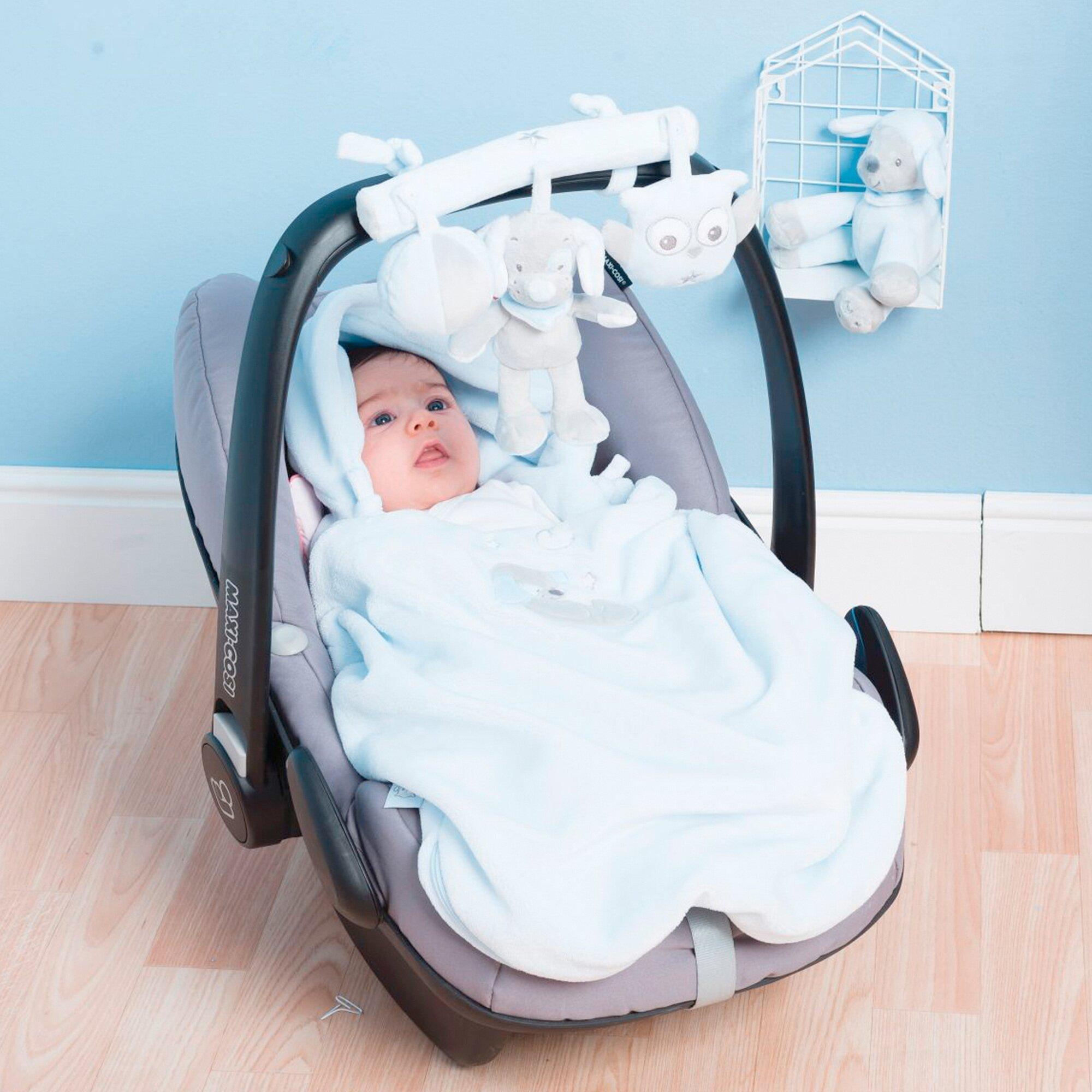 nattou-babyschalen-mobile-toby-der-hund-hellblau