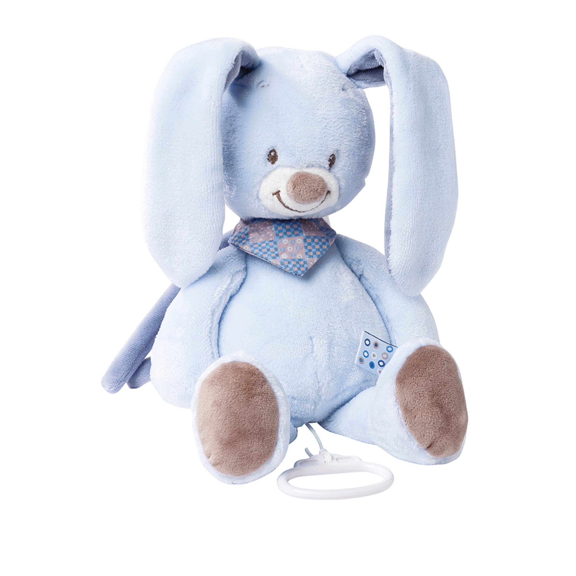 Nattou Spieluhr Bibou das Kaninchen 28cm