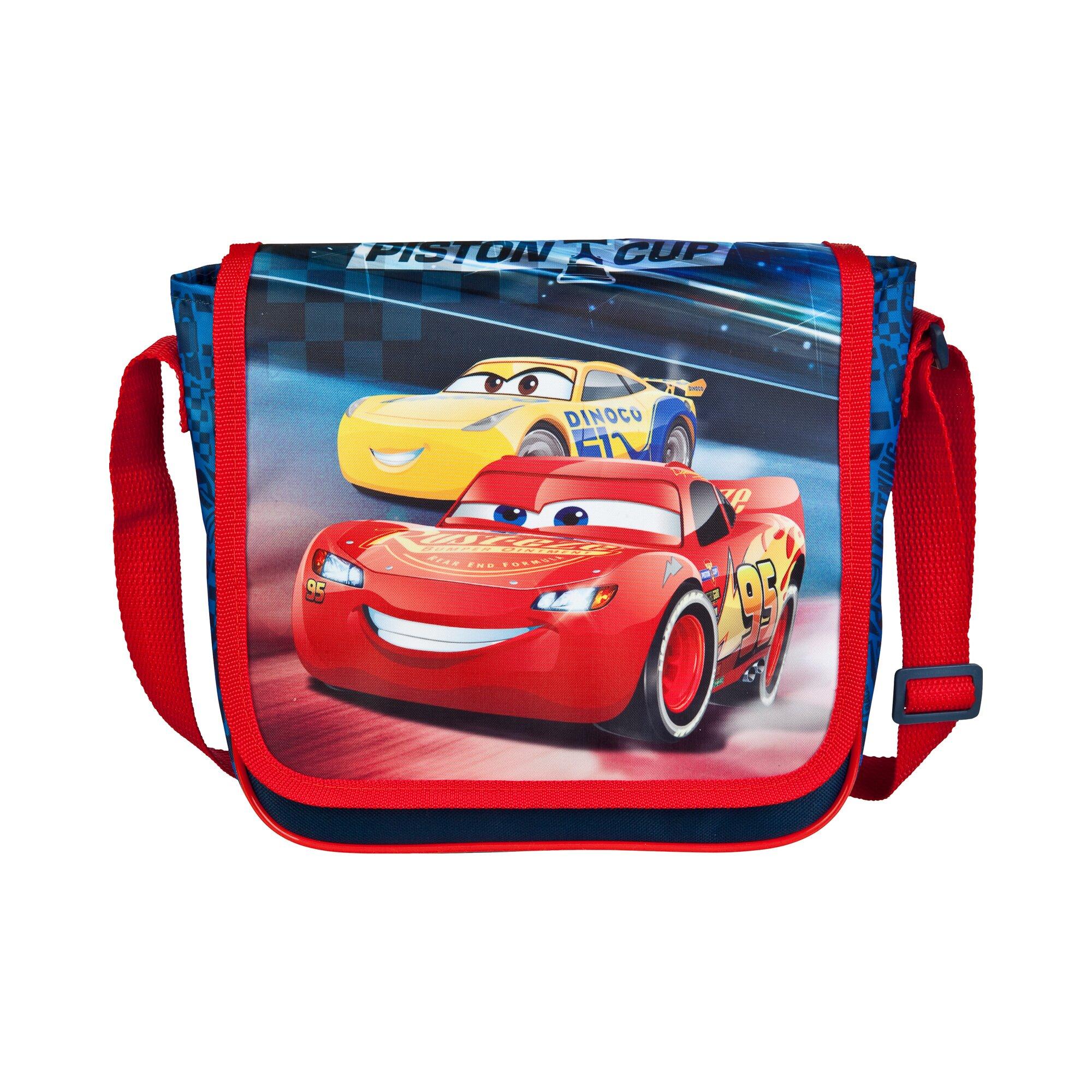 Disney Cars 3 Kindergartentasche Cars