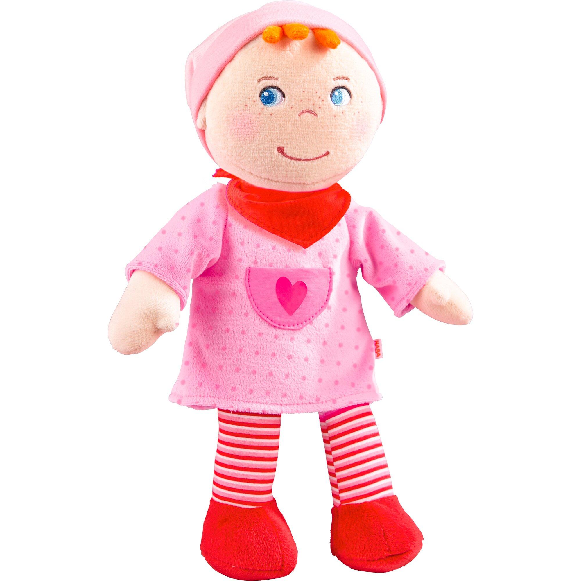 Haba Puppe Inga 28cm