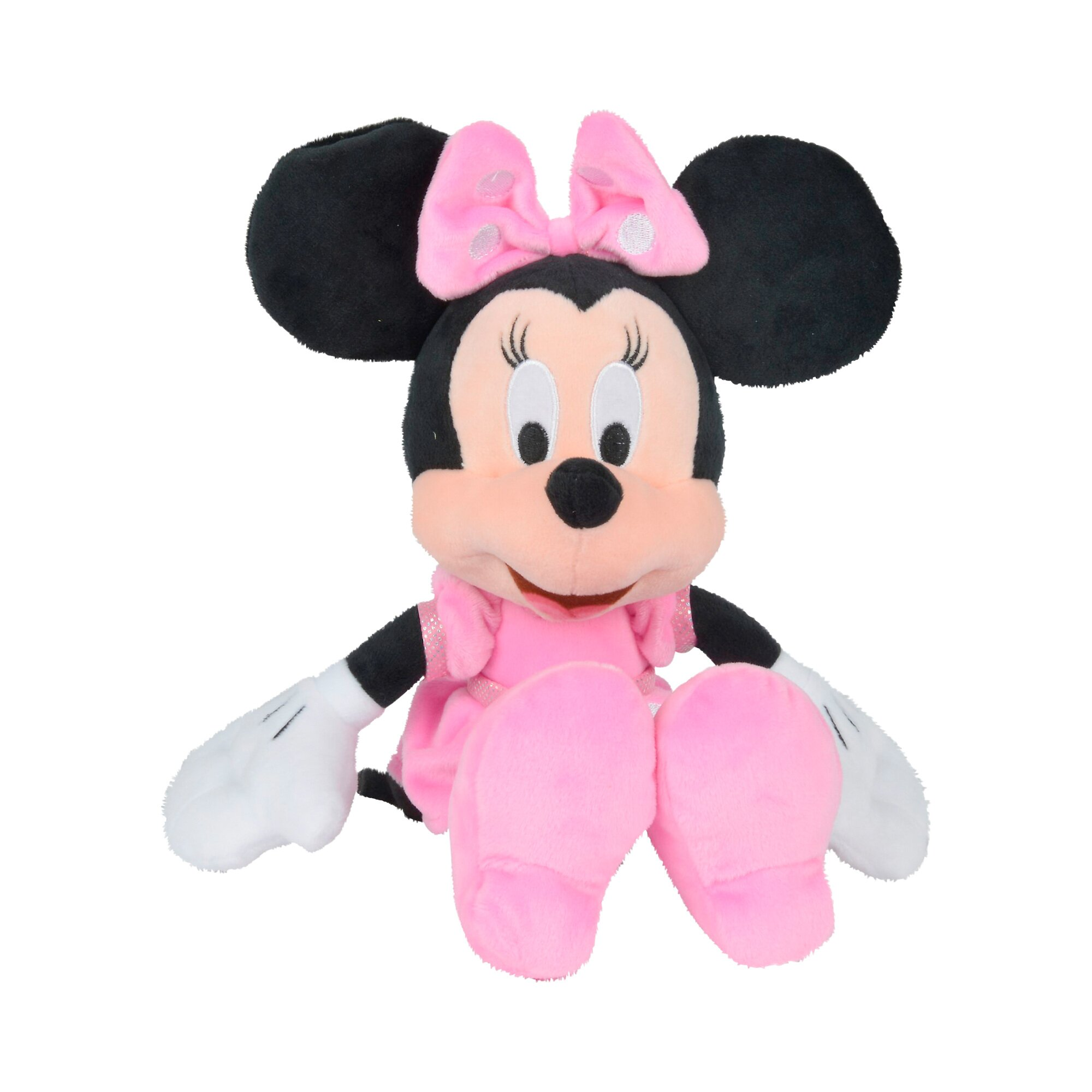 minnie-mouse-kuscheltier-disney-minnie-mouse-25cm