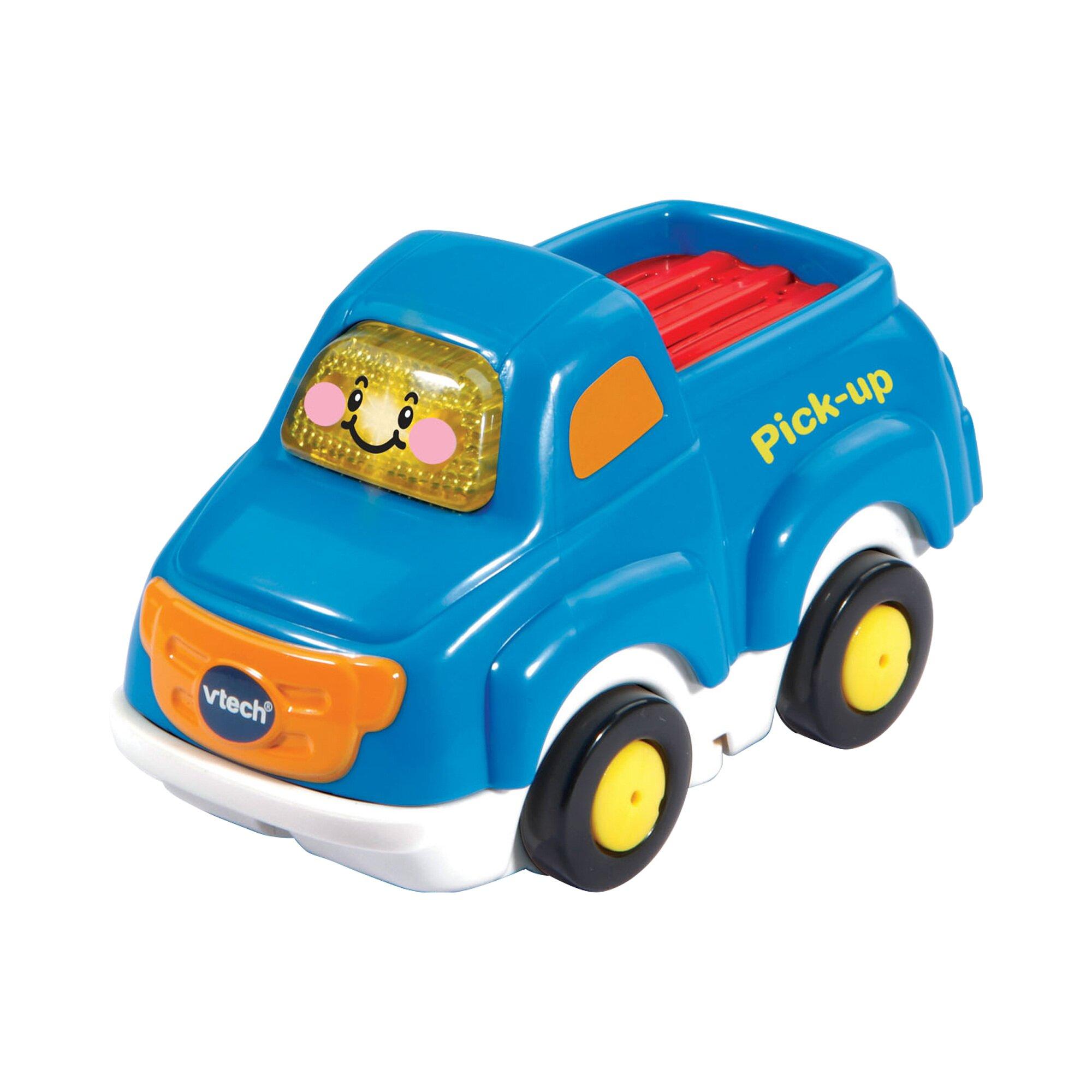 Tut Tut Baby Flitzer Pick-up