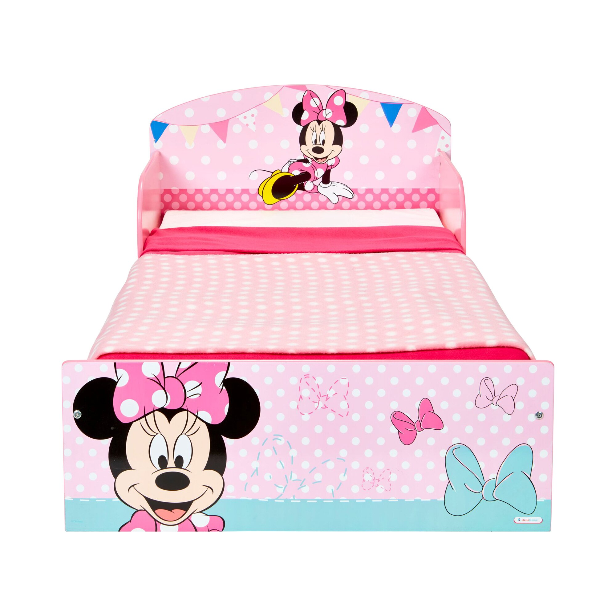 minnie-mouse-kinderbett-minnie-70-x-140-cm