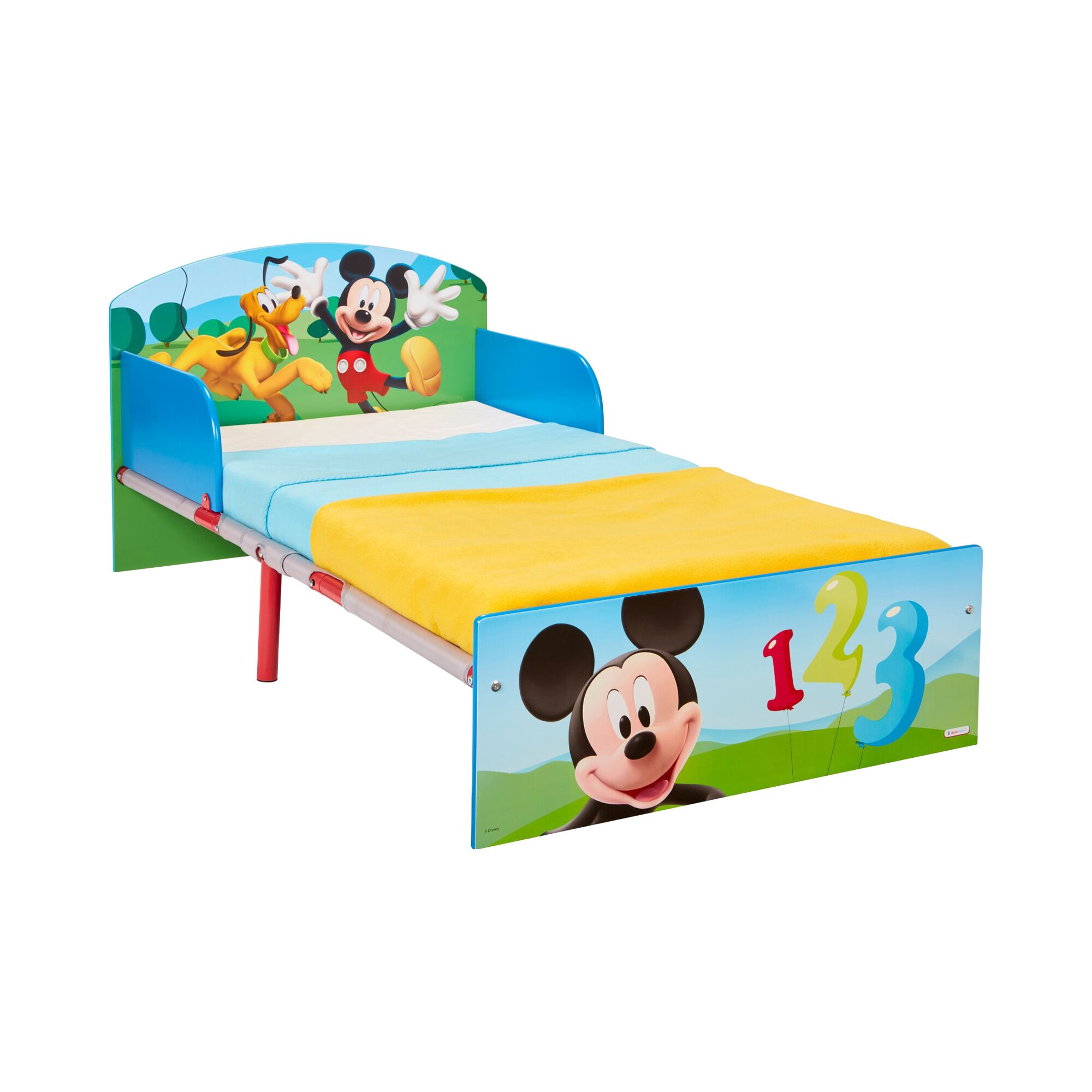 disney-mickey-mouse-friends-kinderbett-mickey-70-x-140-cm