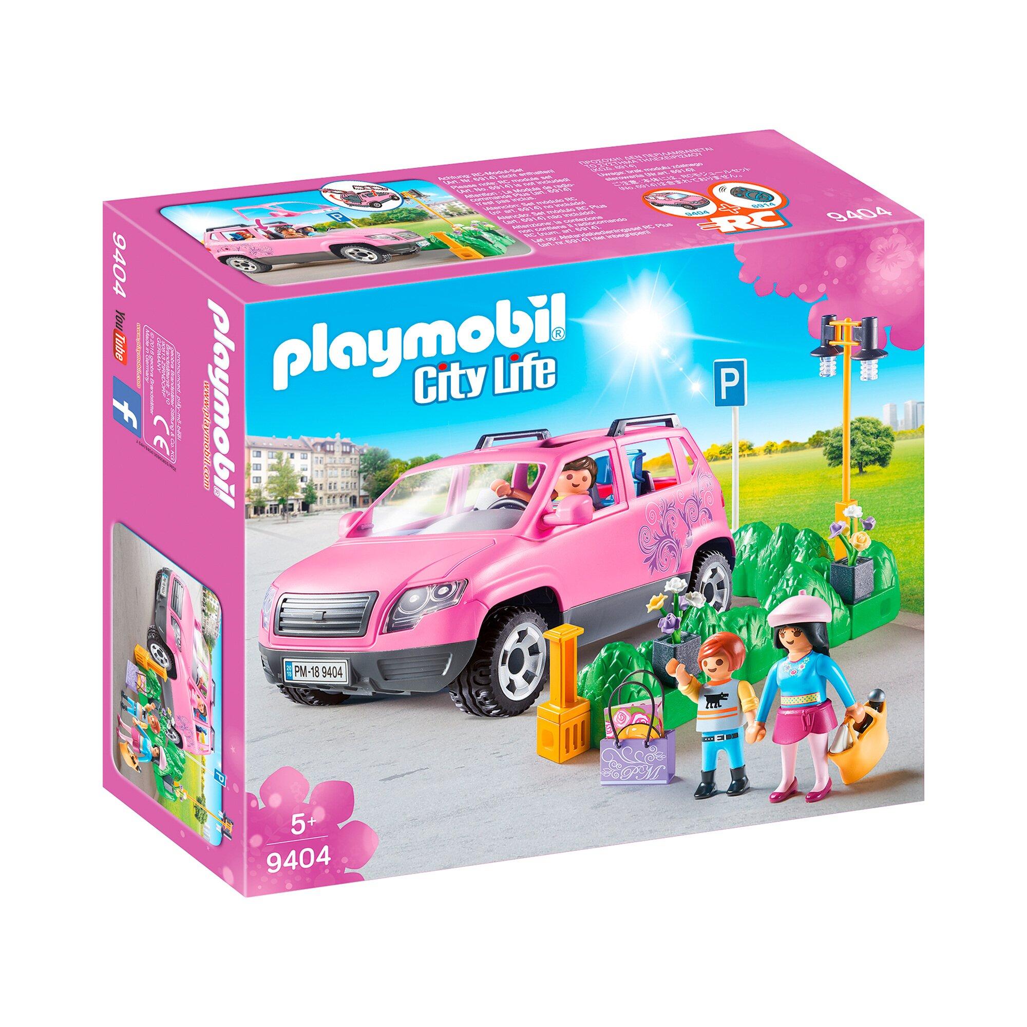 playmobil rc modul