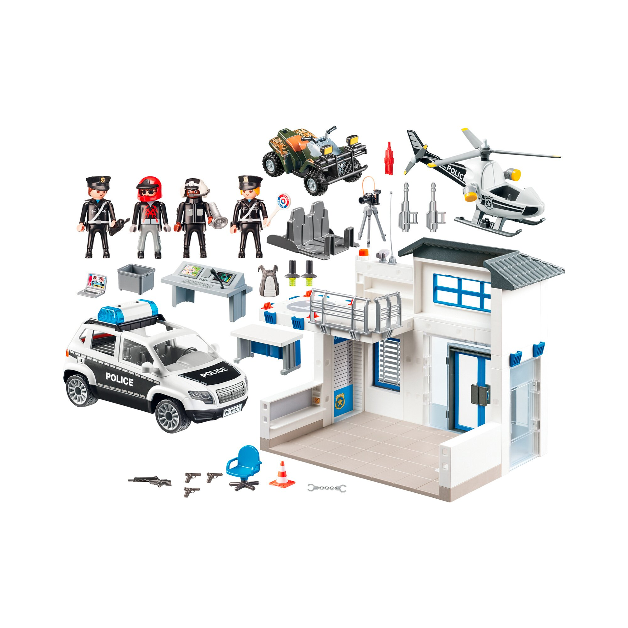 city-action-9372-polizeistation