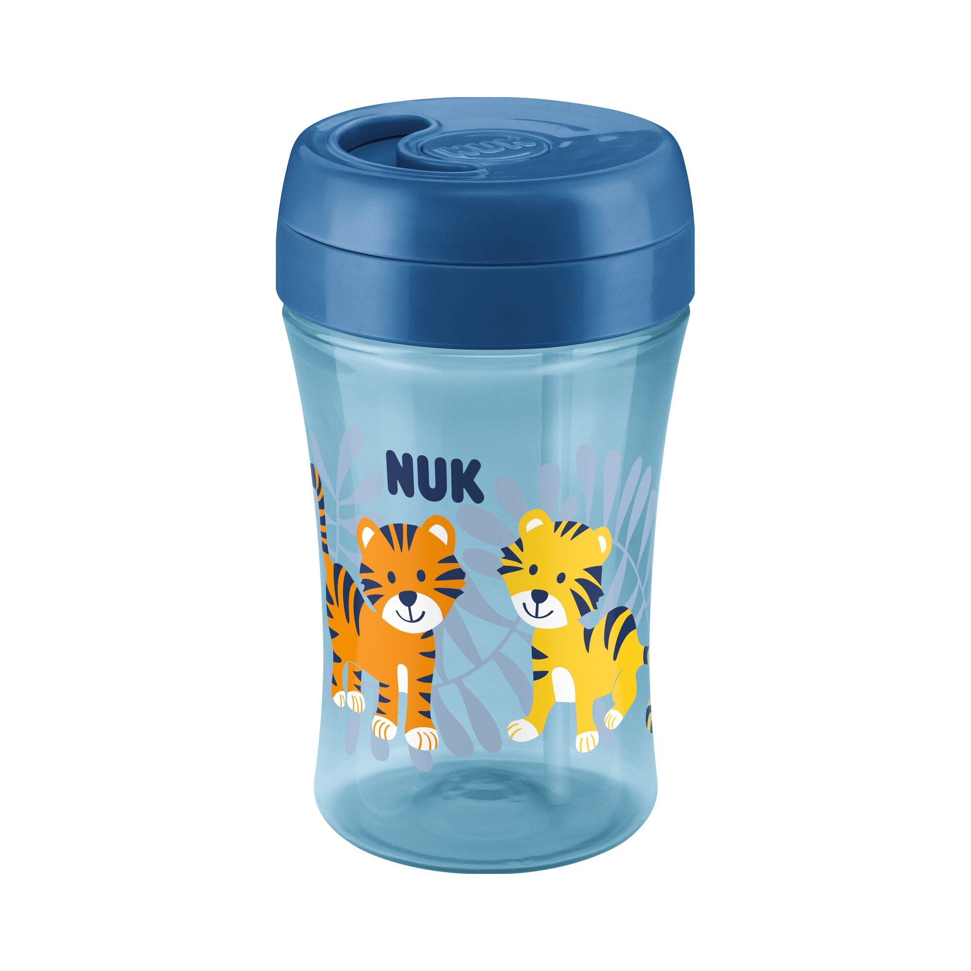 nuk-trinklernbecher-easy-learning-cup-fun-300ml-ab-18m