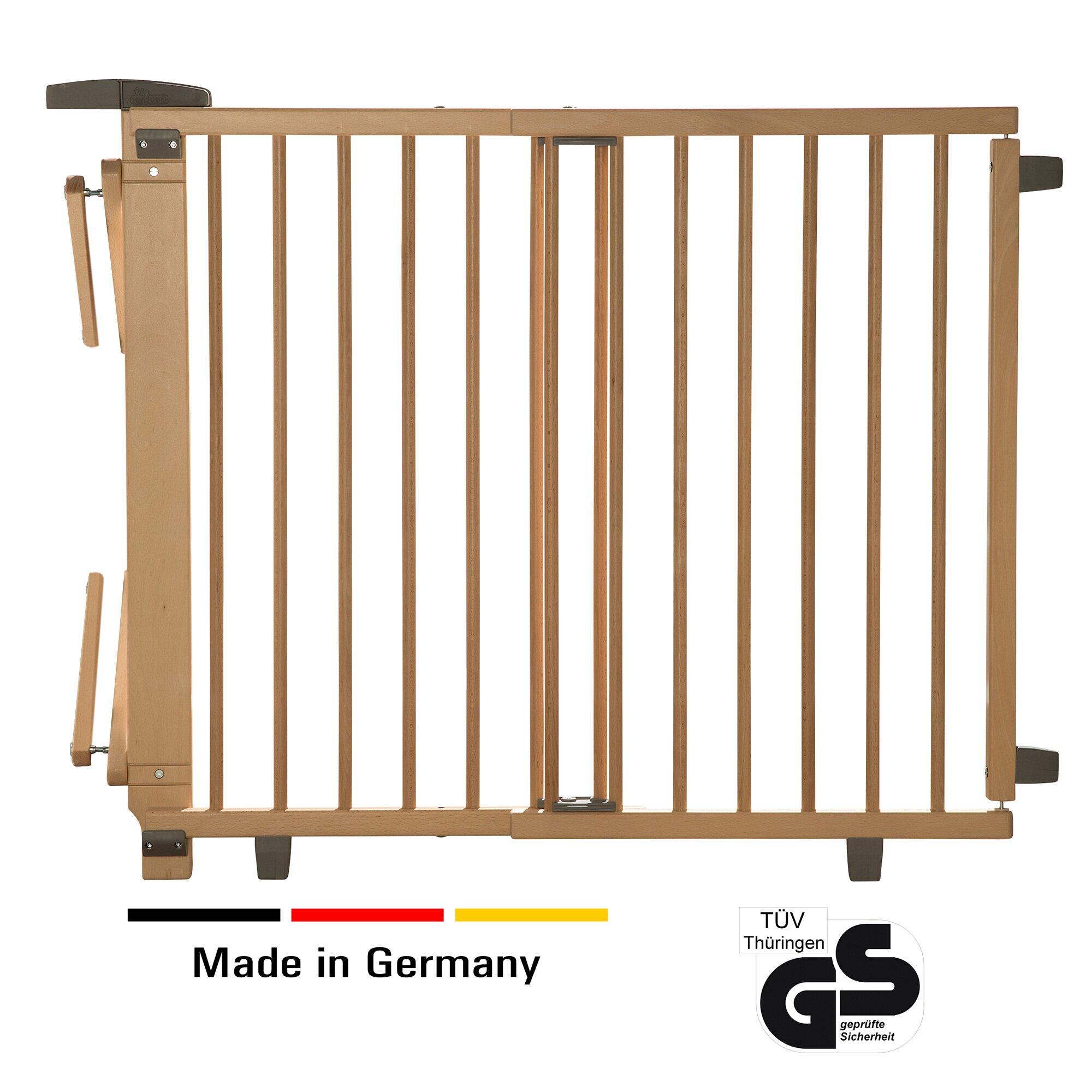geuther-treppenschutzgitter-plus-95-135-cm