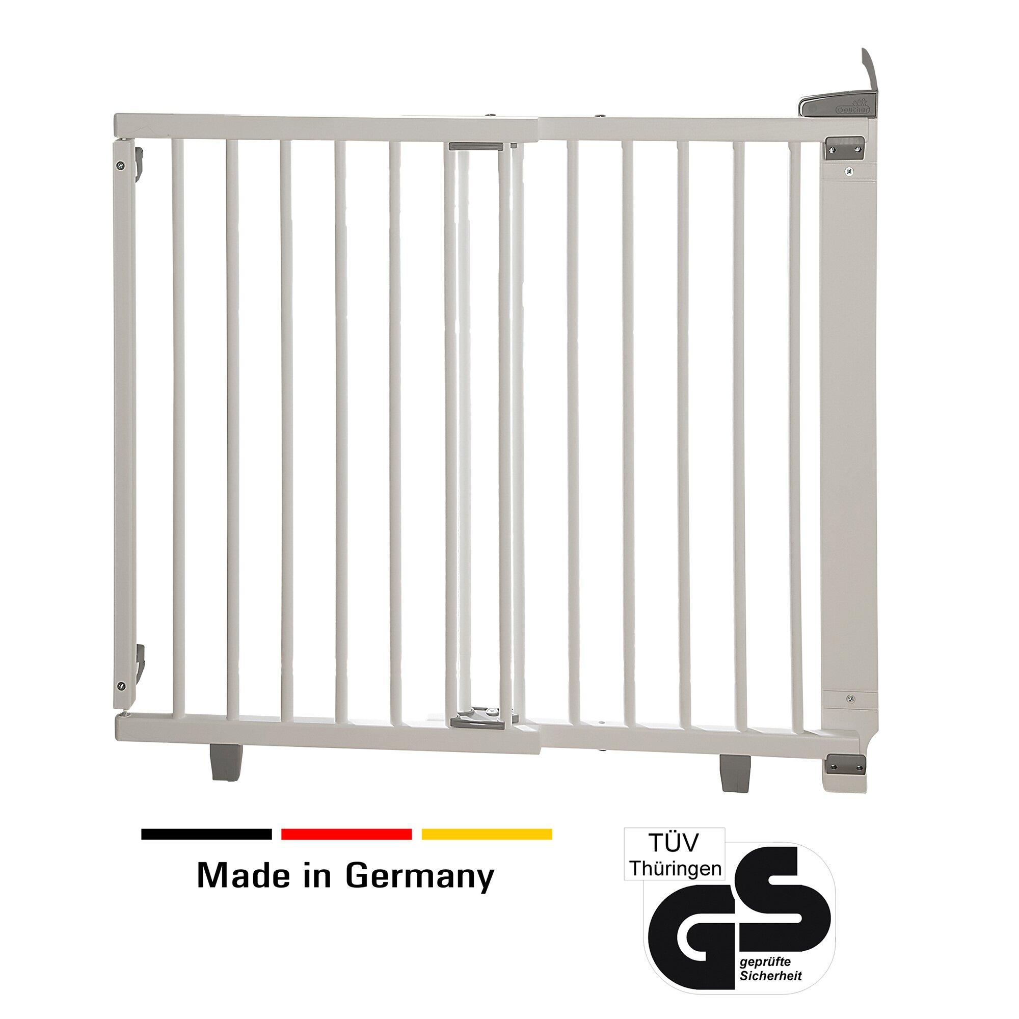geuther-turschutzgitter-plus-86-133-cm