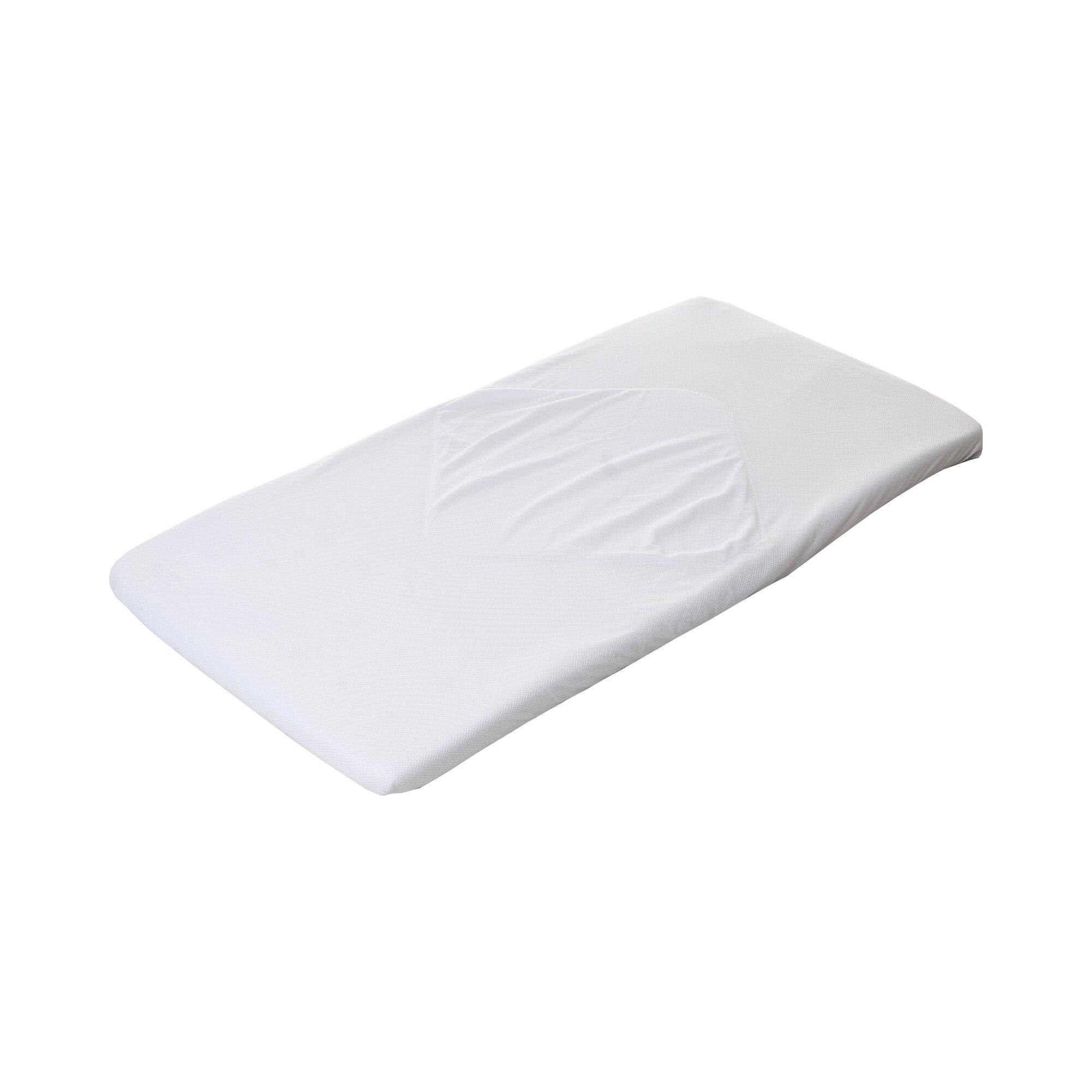 Osann Spannbetttuch für Reisebettmatratze 60x120