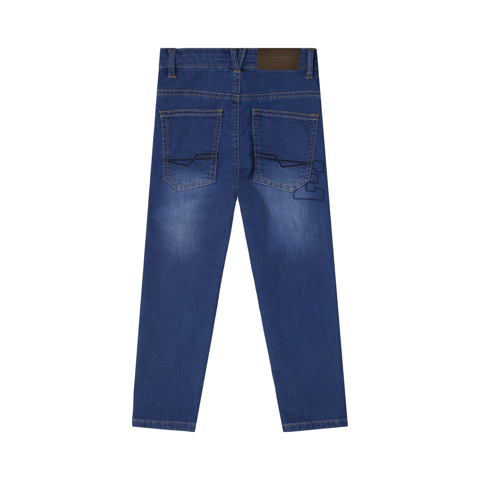 esprit-jogginghose-jeanslook