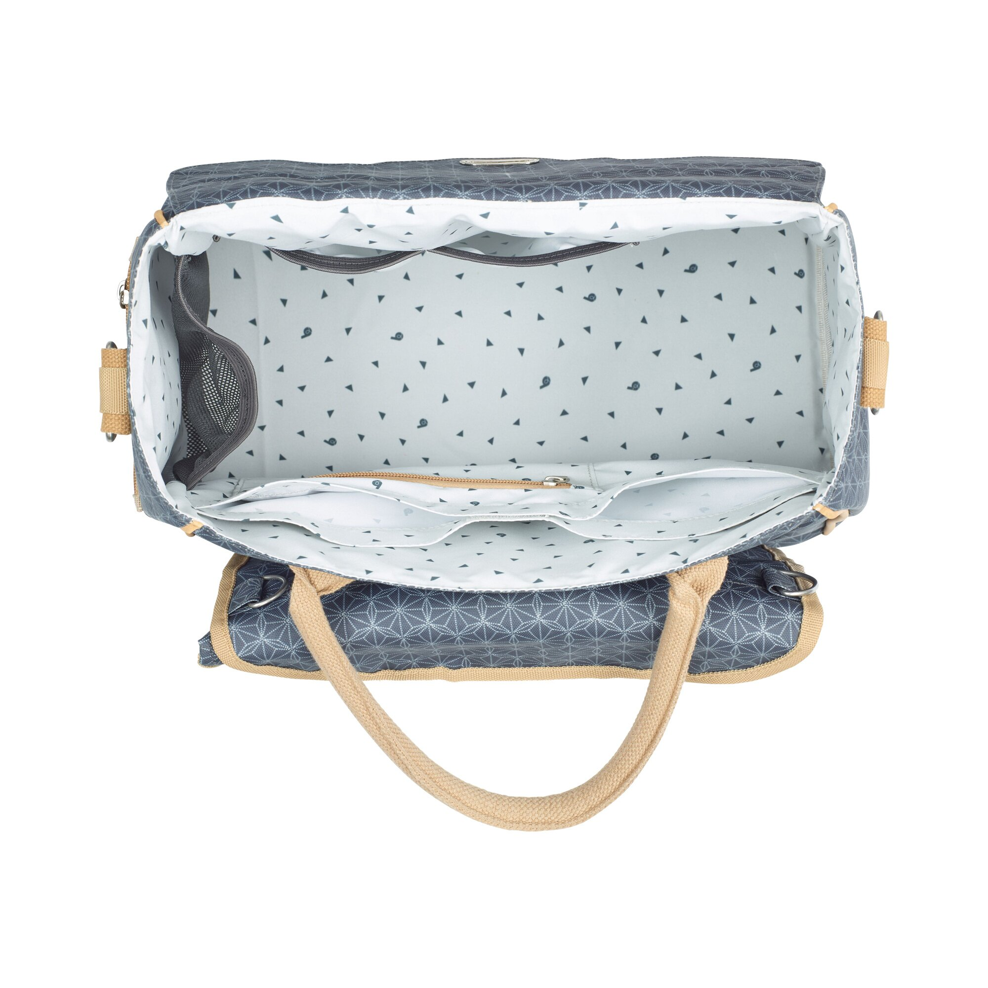 babymoov-wickeltasche-babystyle, 45.99 EUR @ babywalz-de