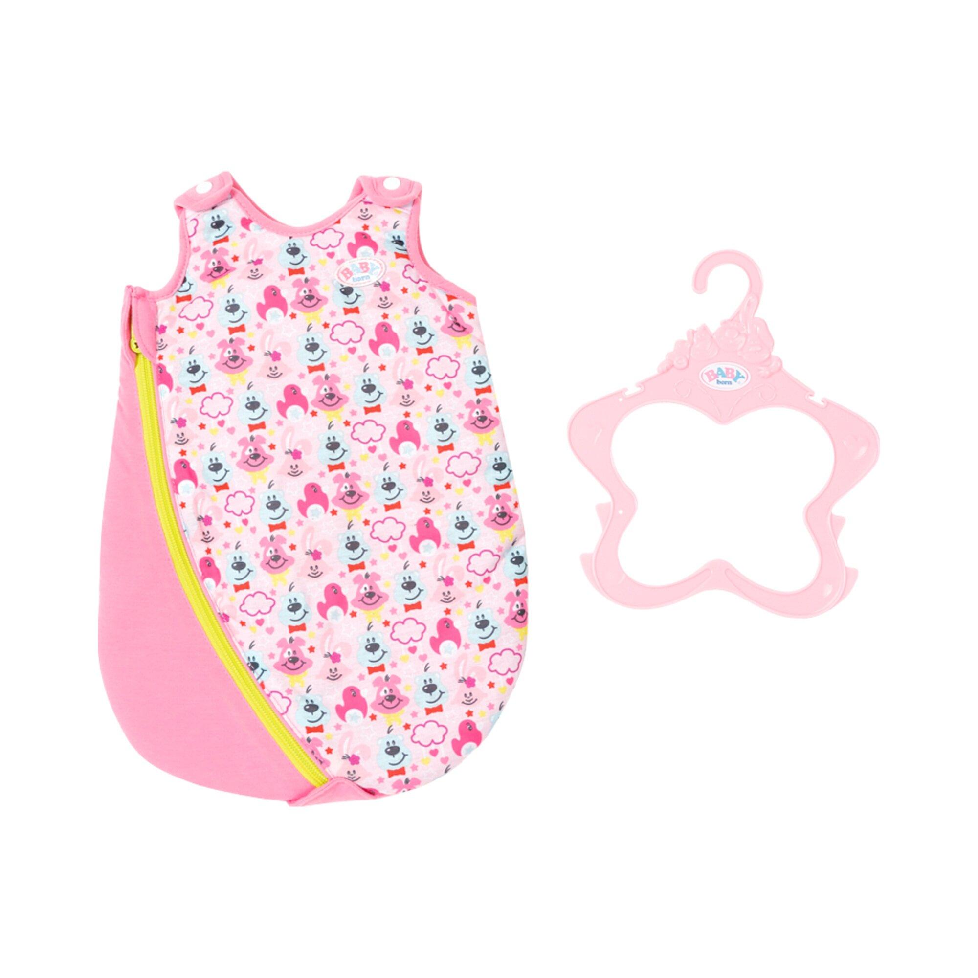 Baby Born Puppen-Schlafsack