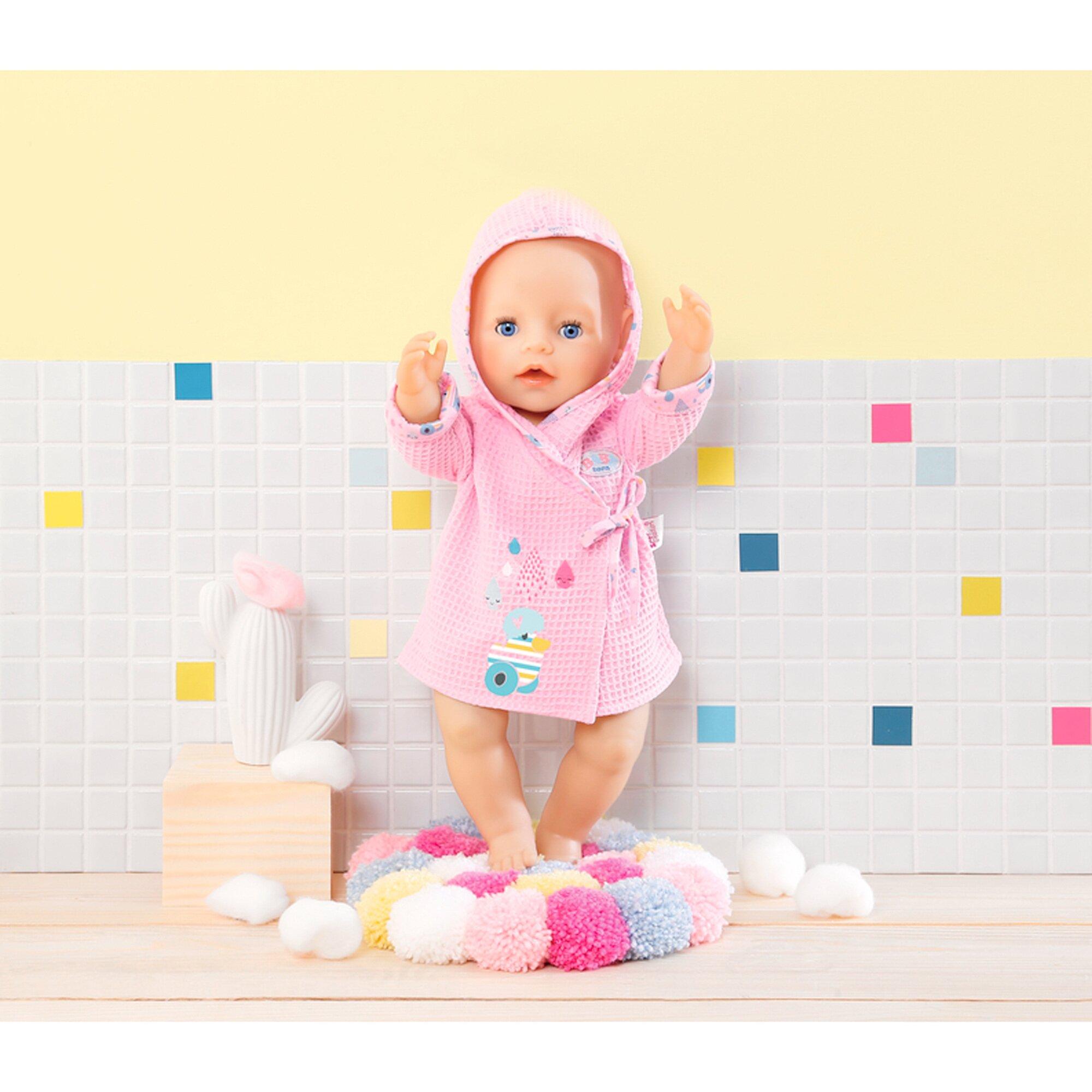 baby-born-puppen-bademantel