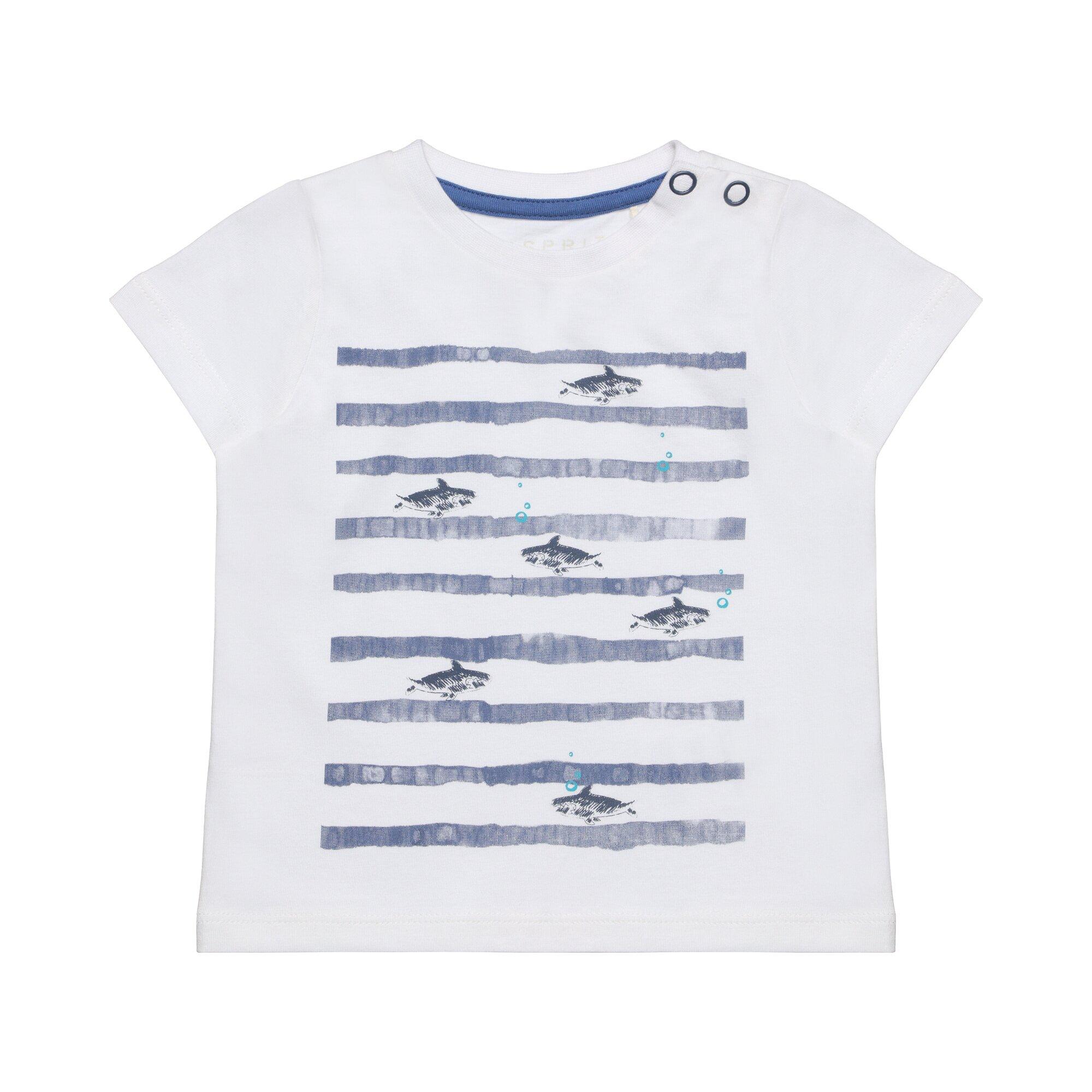 Esprit T-Shirt Hai Streifen