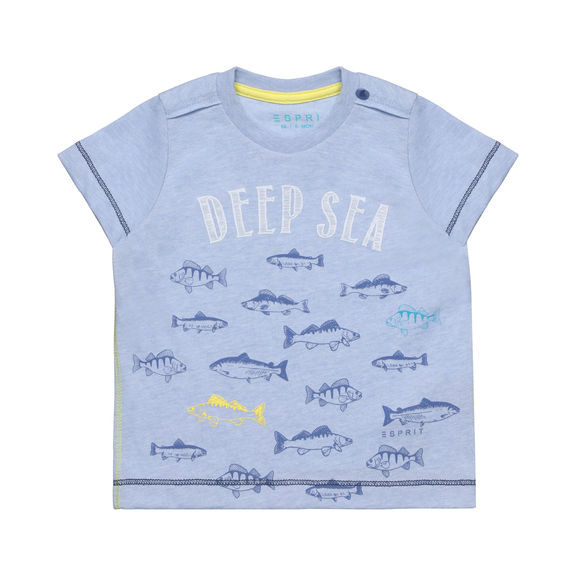 Esprit T-Shirt Deep Sea
