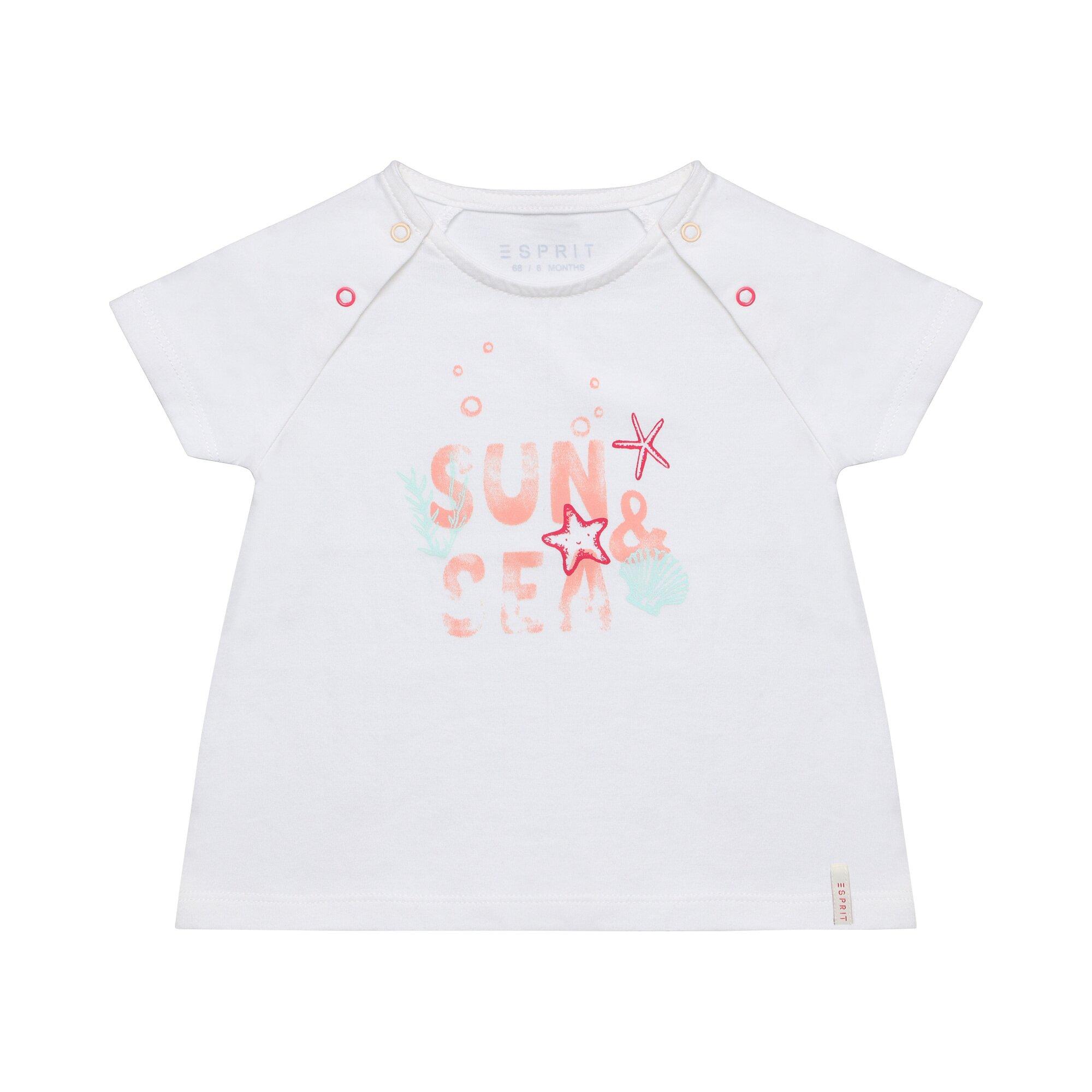 Esprit T-Shirt Sun & Sea
