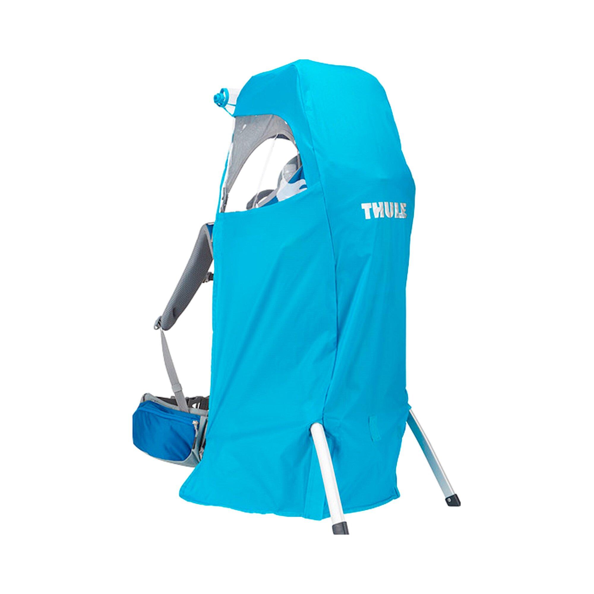 Thule Regenschutz für Rückentrage Sapling