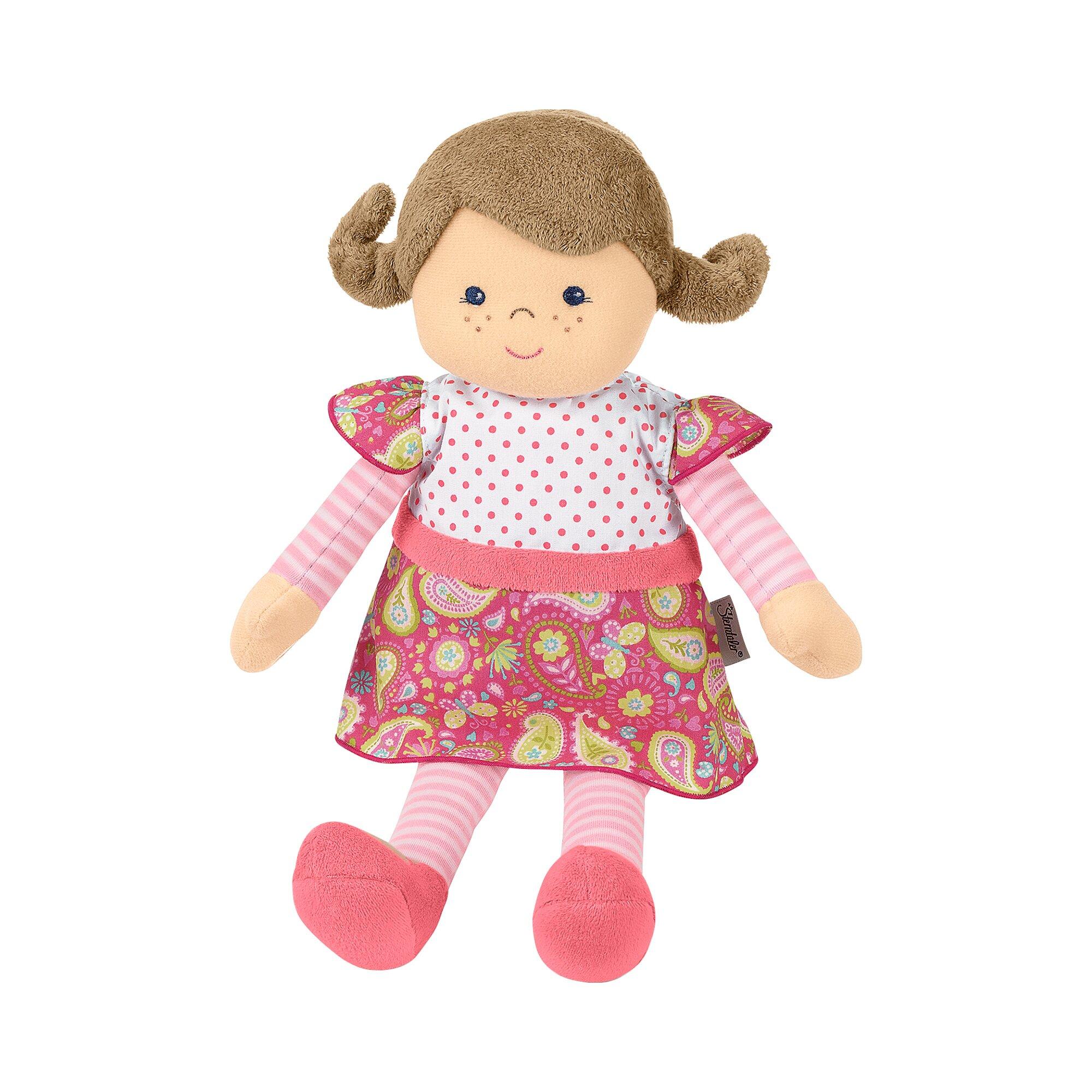 Sterntaler Puppe Gesa 33cm