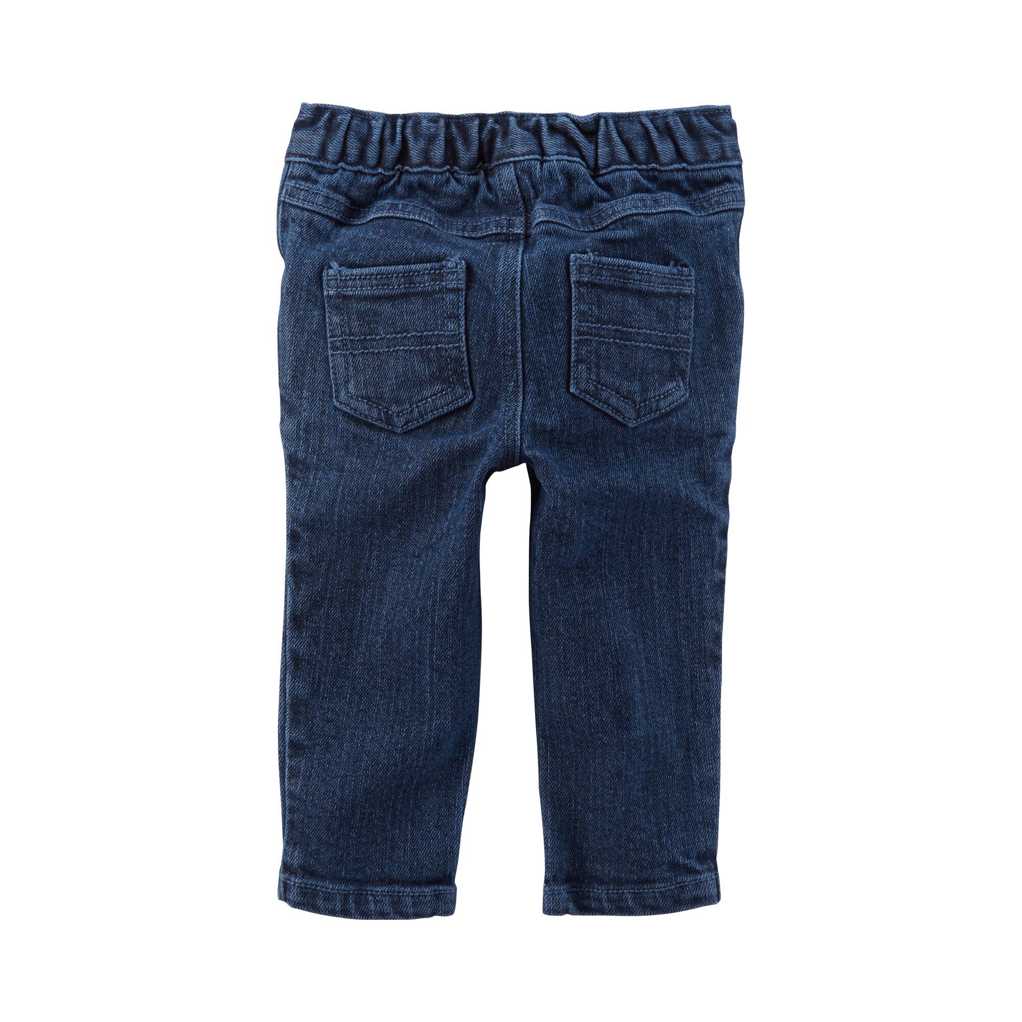 carter-s-2-tlg-set-sweatshirt-und-jeans-herz