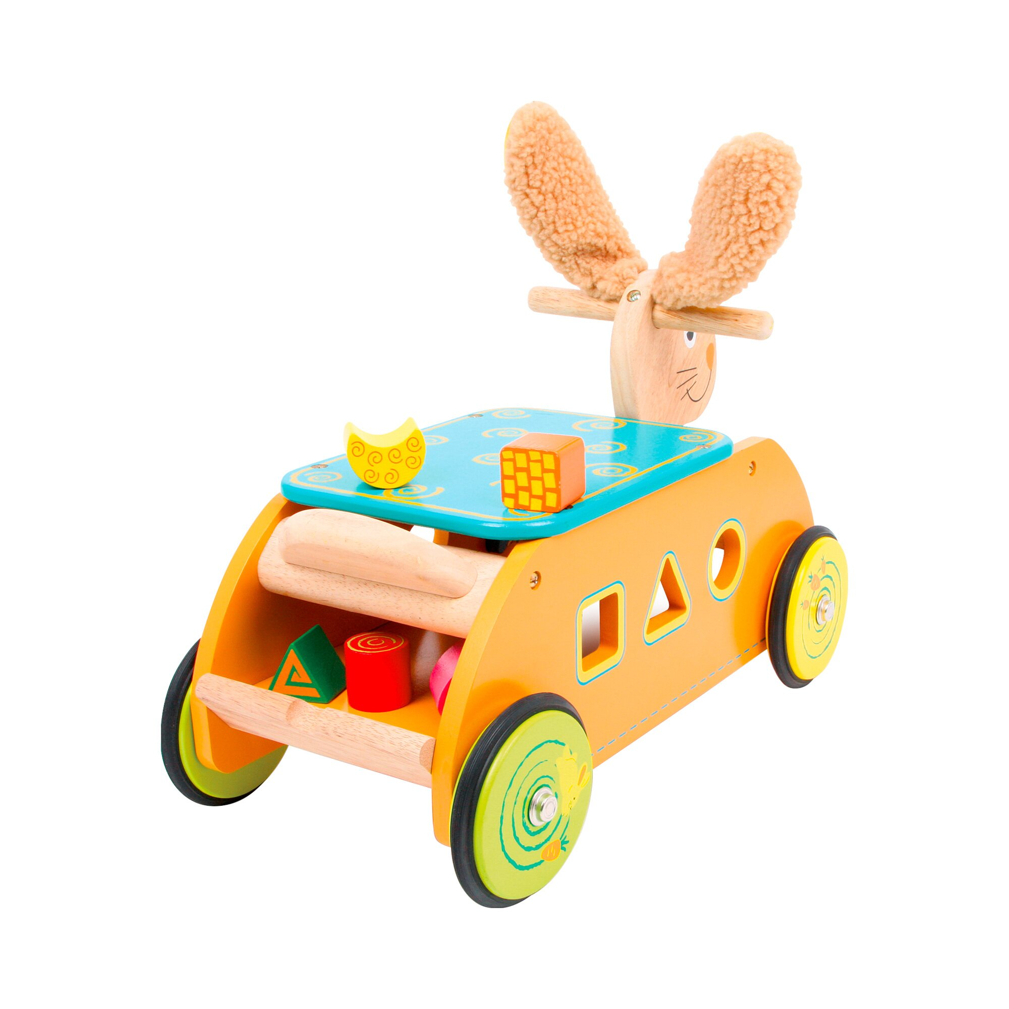 small-foot-motorikwagen-hase-aus-holz
