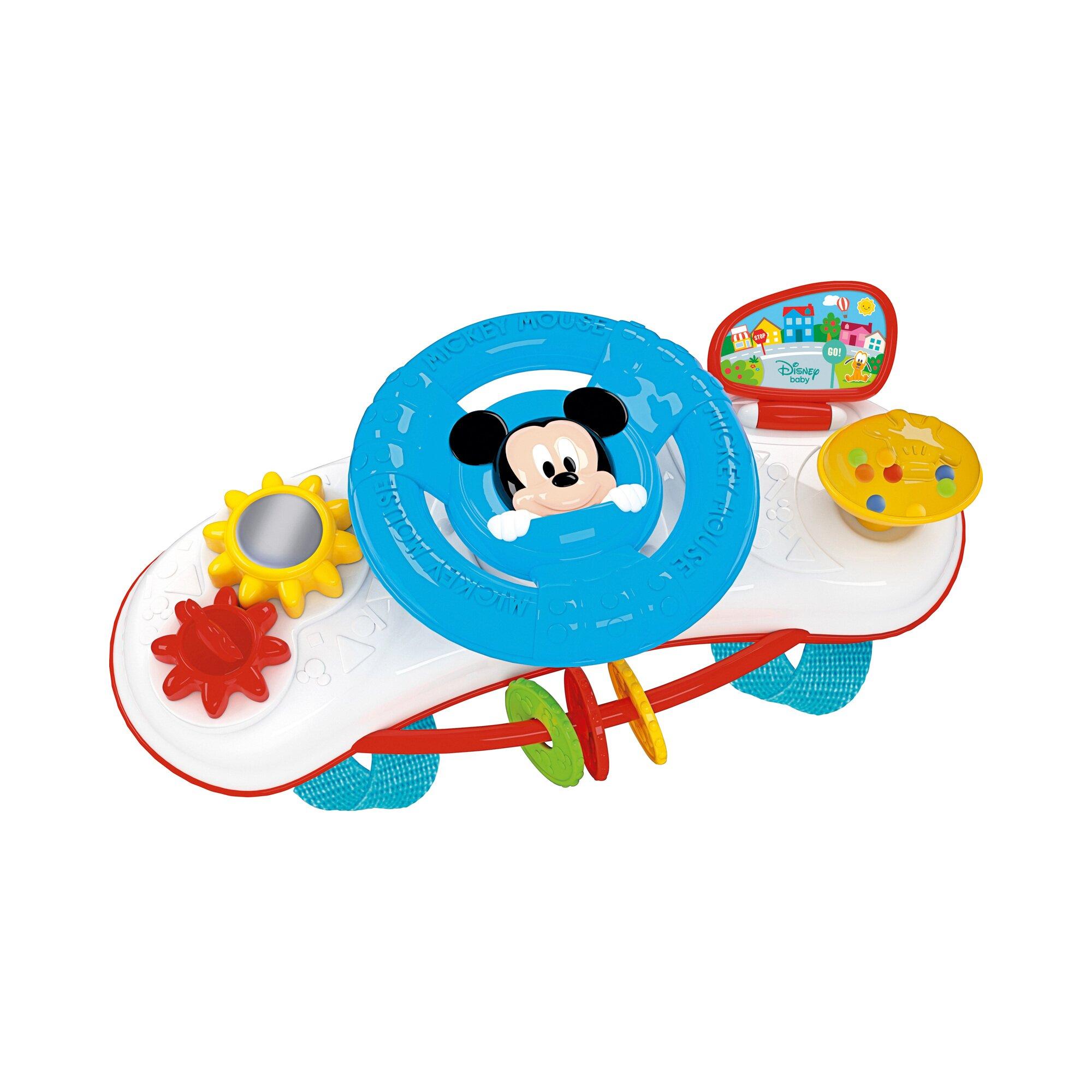 Disney Baby Kinderwagen-Spielcenter mehrfarbig