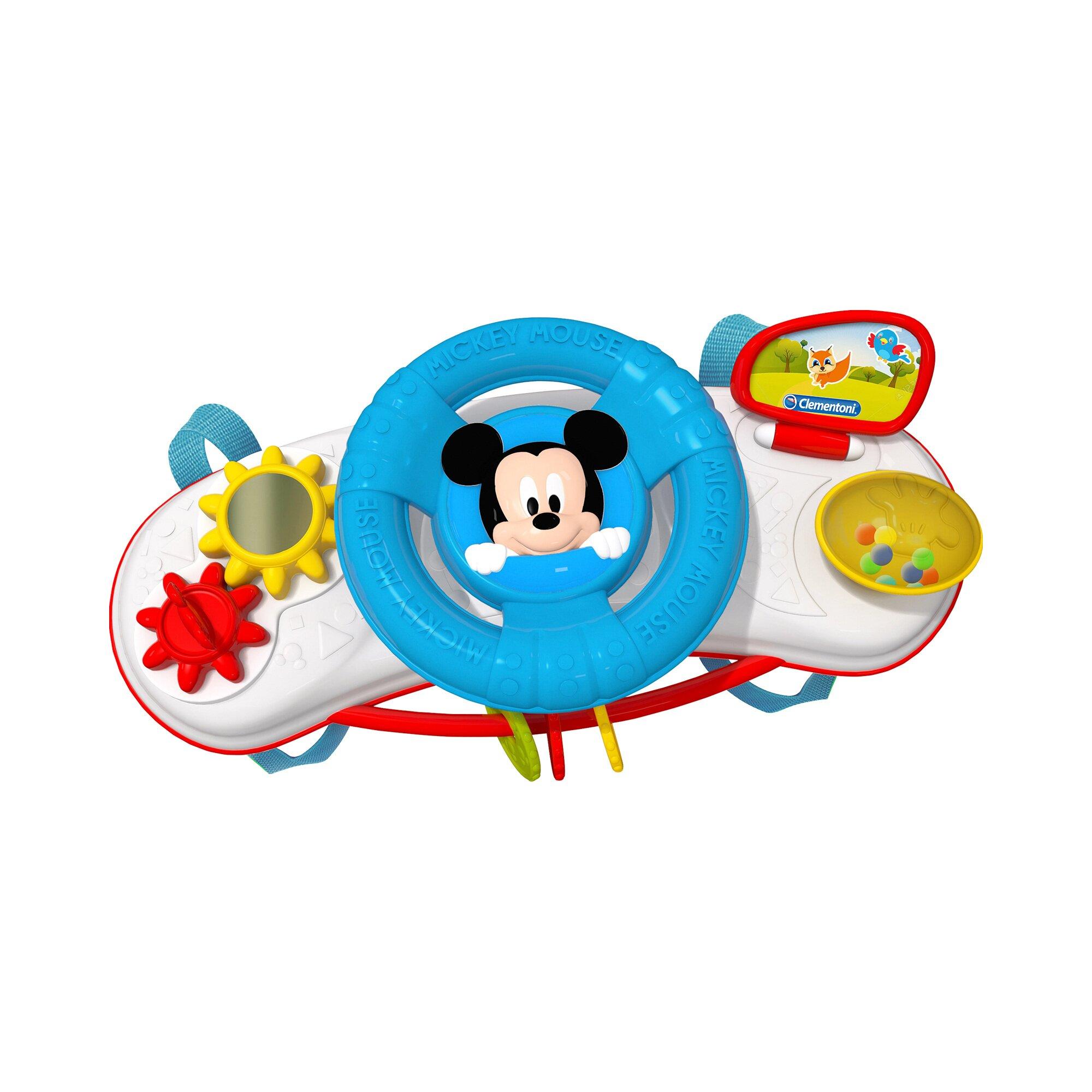 disney-baby-kinderwagen-spielcenter-mehrfarbig