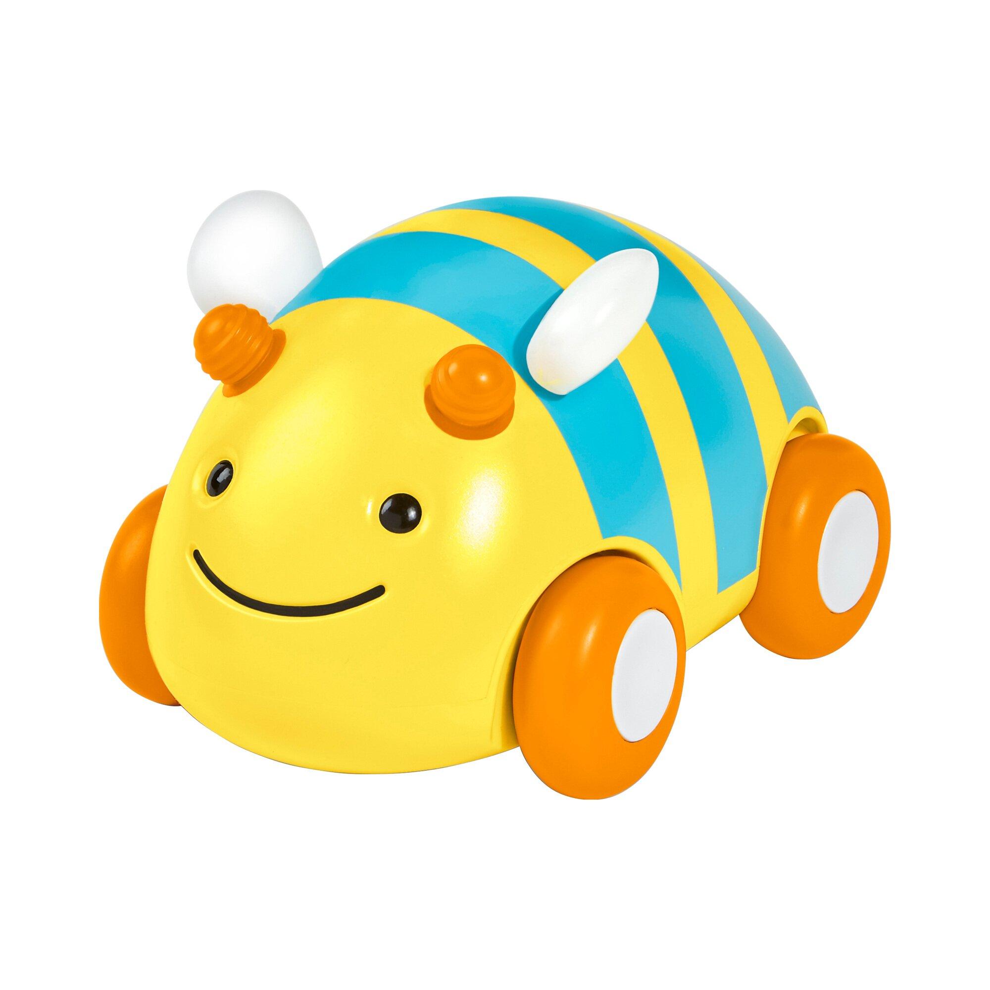 Skip Hop Aufziehauto Biene