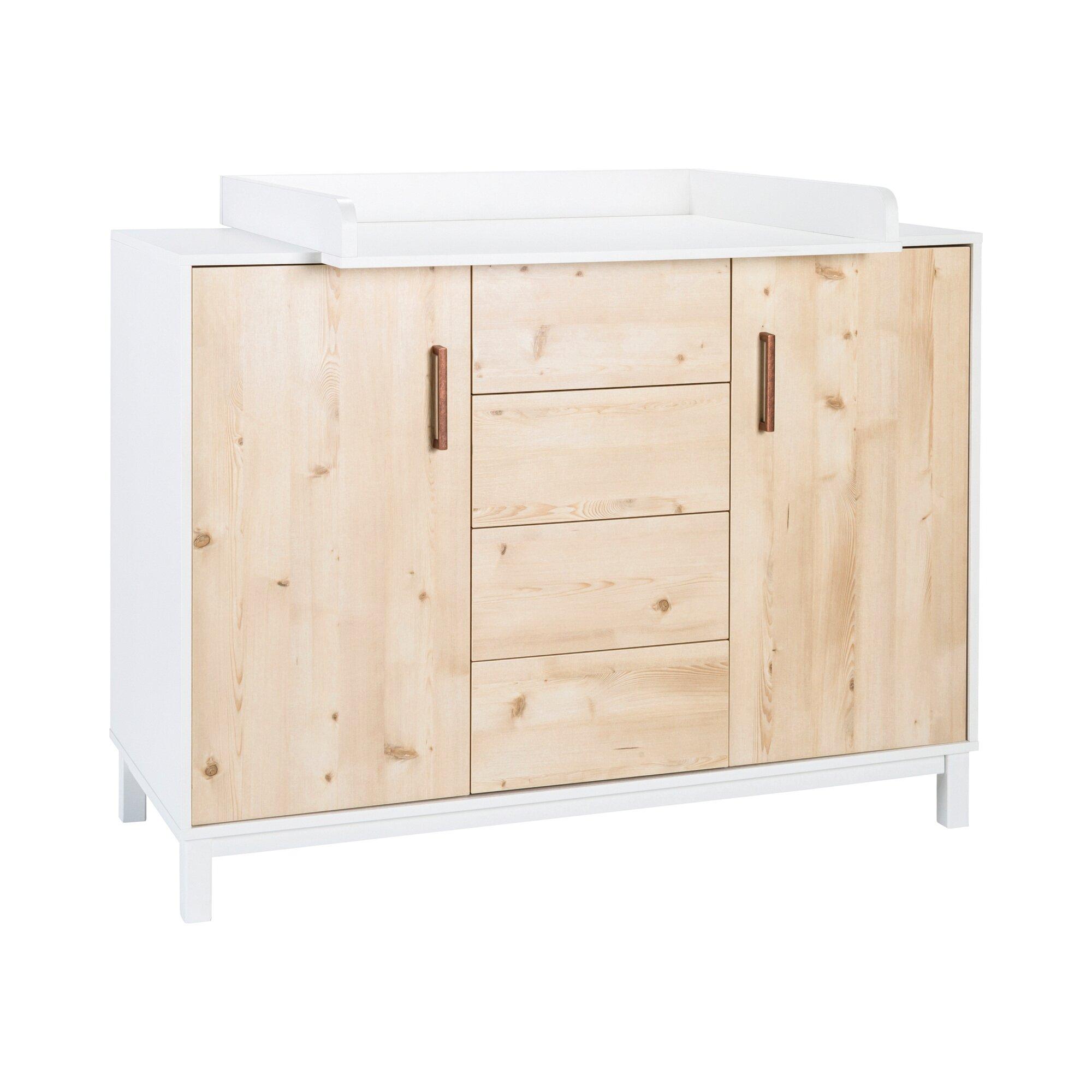 Schardt Wickelkommode Timber Pinie