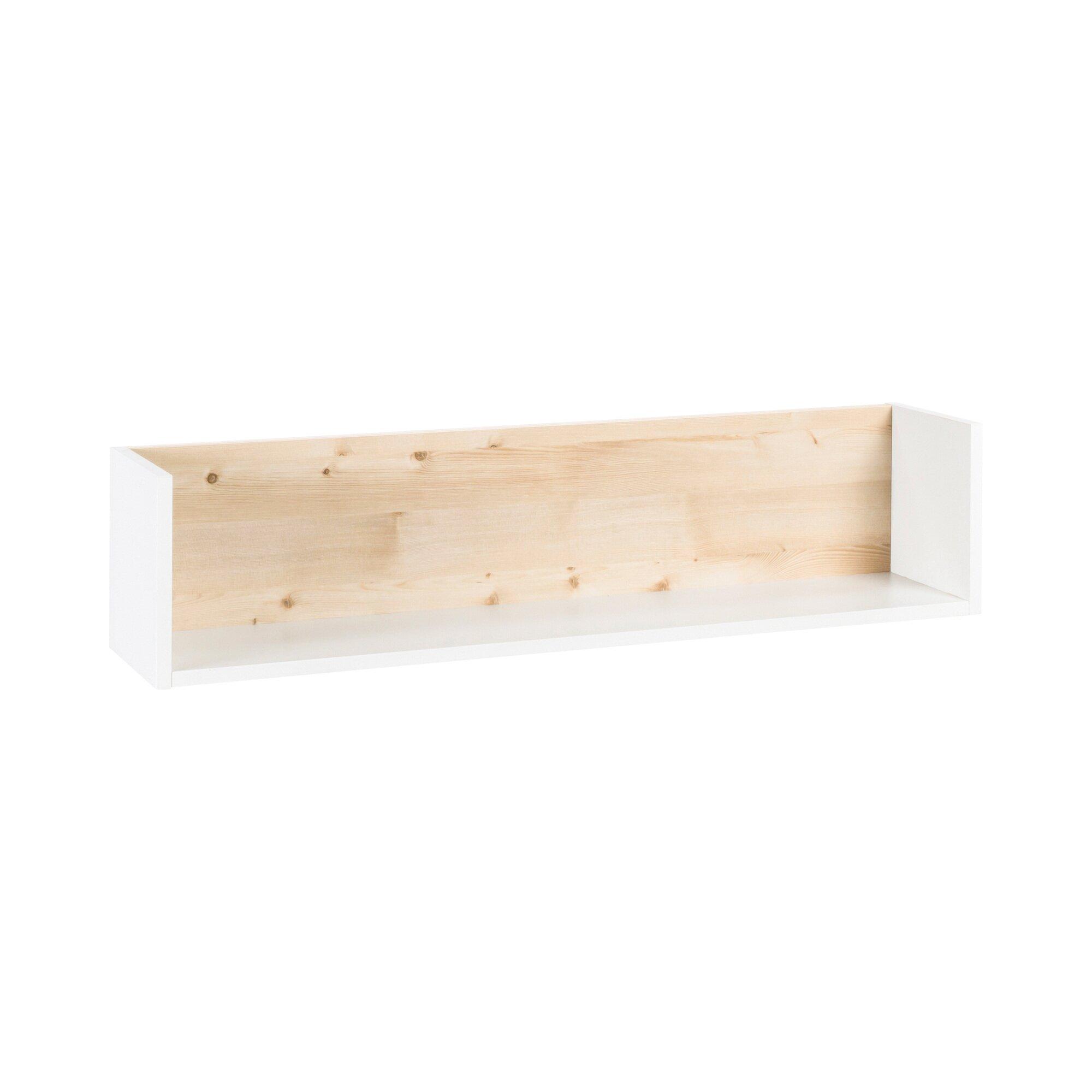 Schardt Wandregal Timber Pinie