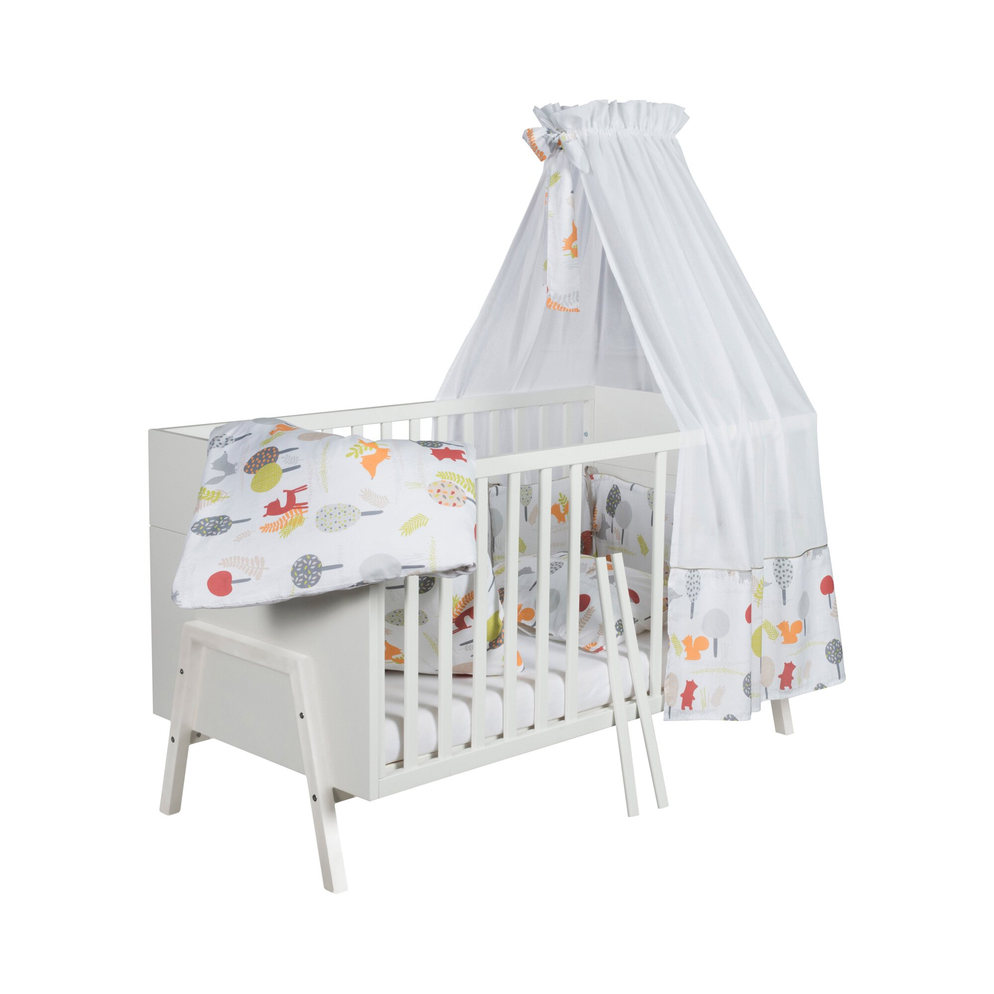 schardt-2-tlg-babyzimmer-holly-white