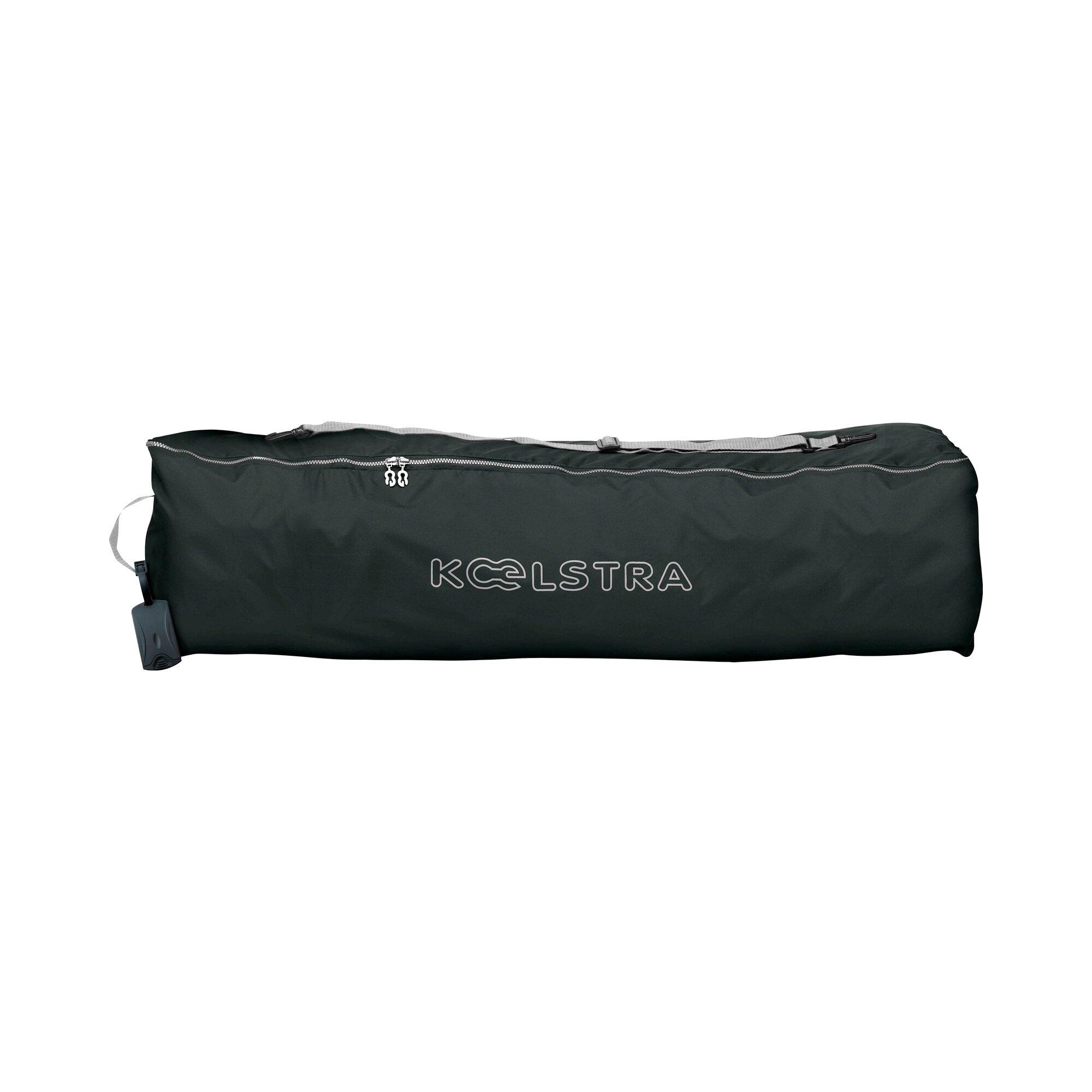 Koelstra Travelbag für Simba T4 schwarz