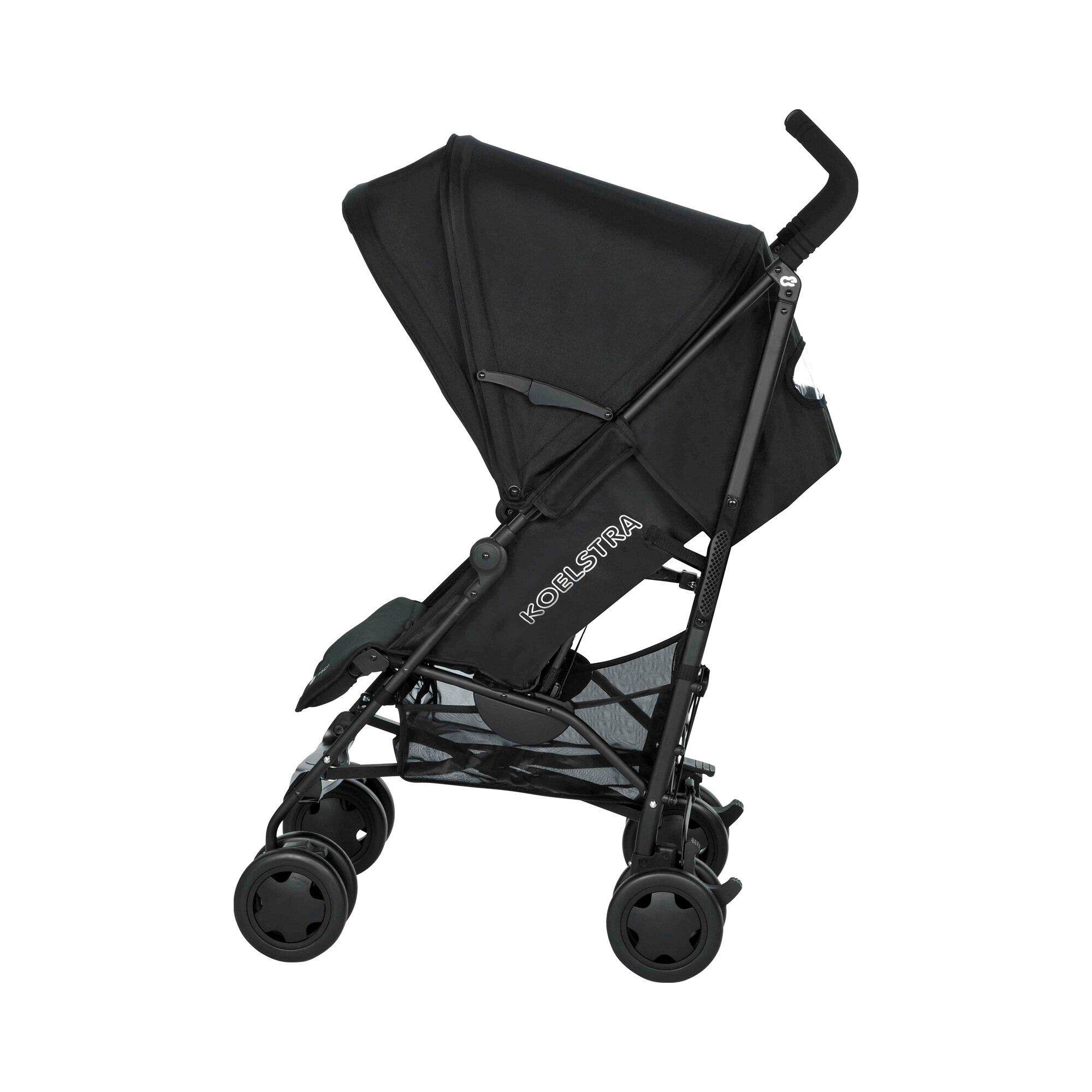 koelstra-simba-t4-buggy-mit-liegefunktion-schwarz