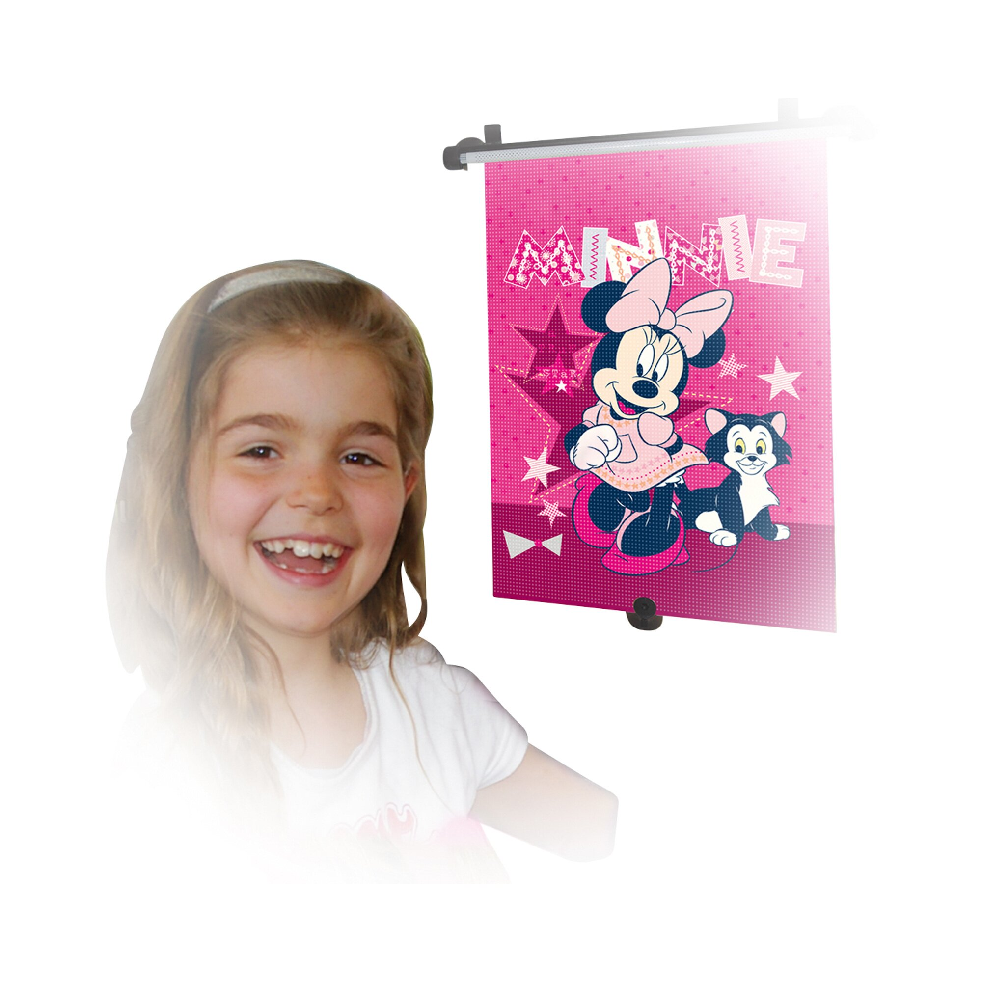 minnie-mouse-sonnenschutzrollo-pink