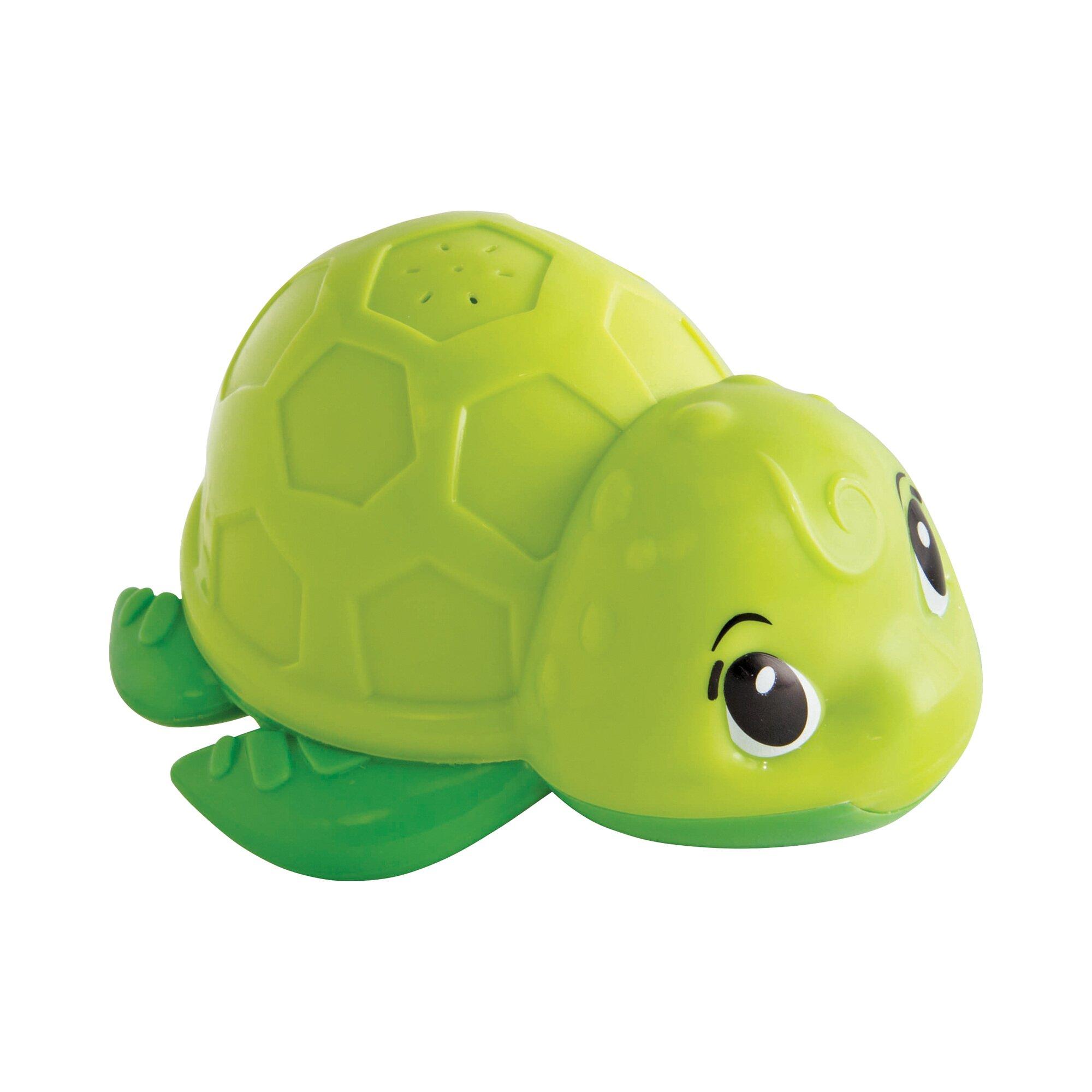 Simba Badespielzeug ABC Badeschildkröte