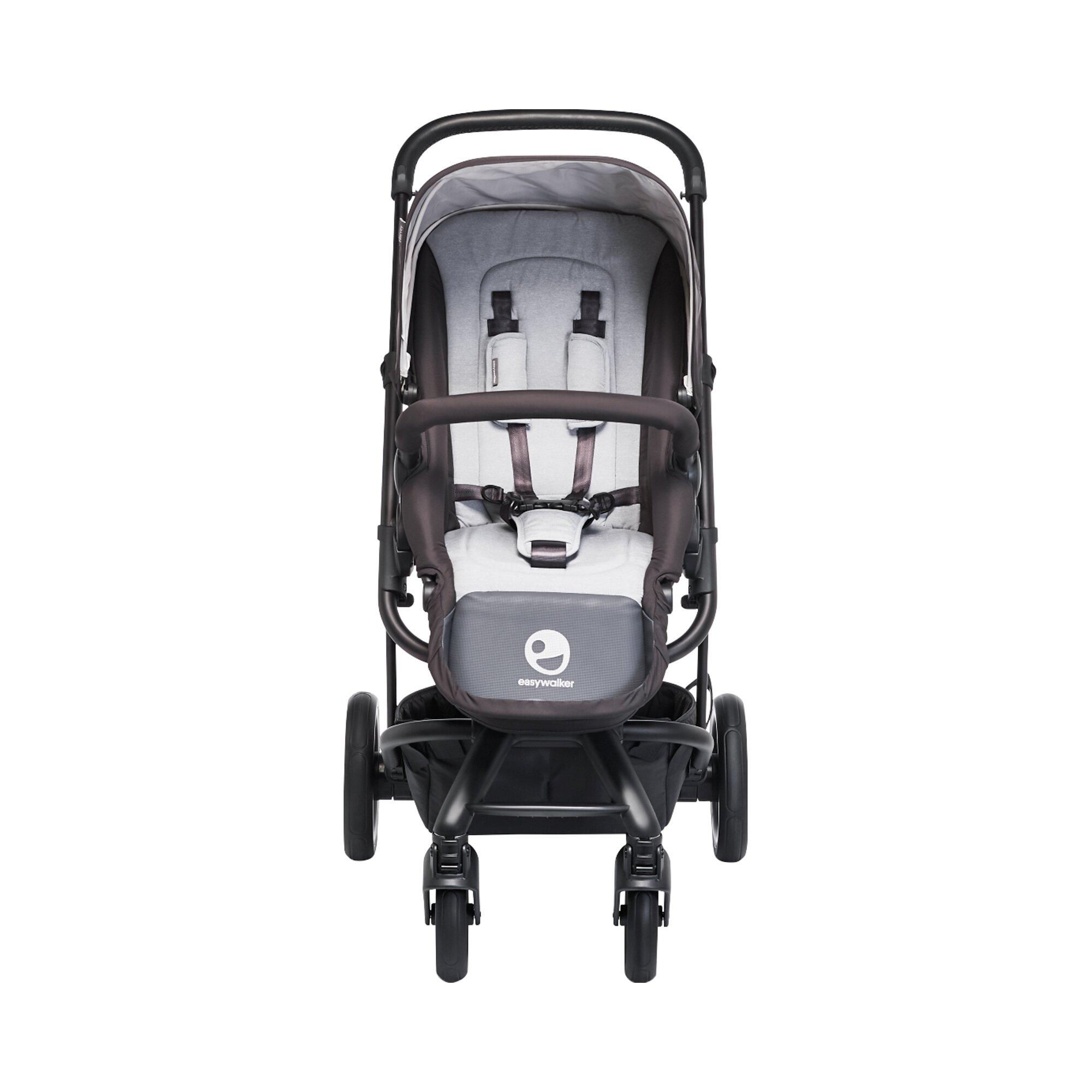 harvey-kinderwagen-design-2018-schwarz