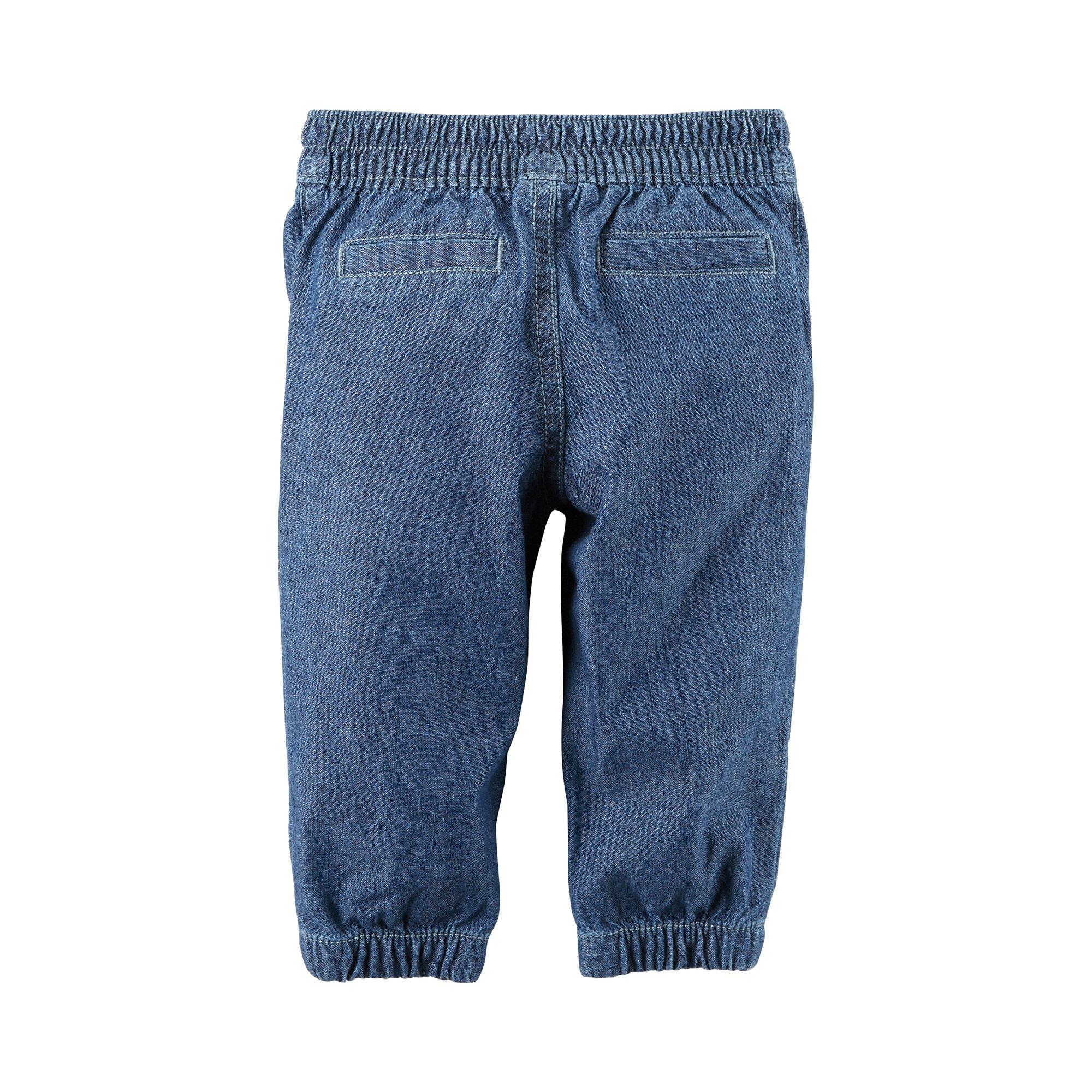 carter-s-2-tlg-set-t-shirt-und-jeanshose-hund