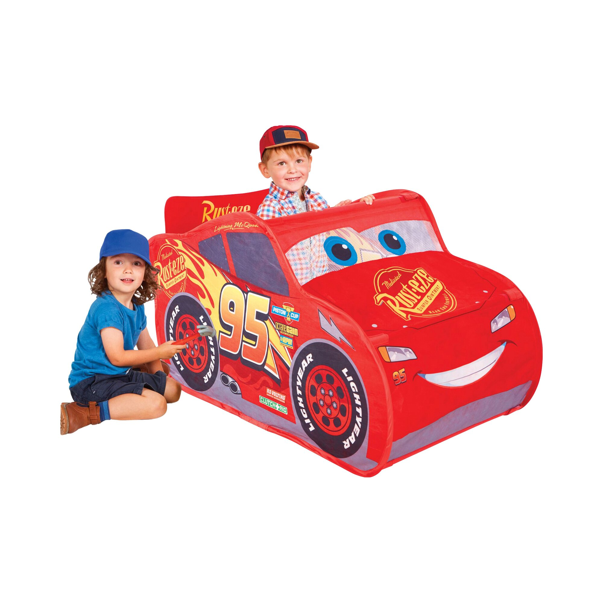 disney-cars-spielzelt-lightning-mcqueen-pop-up